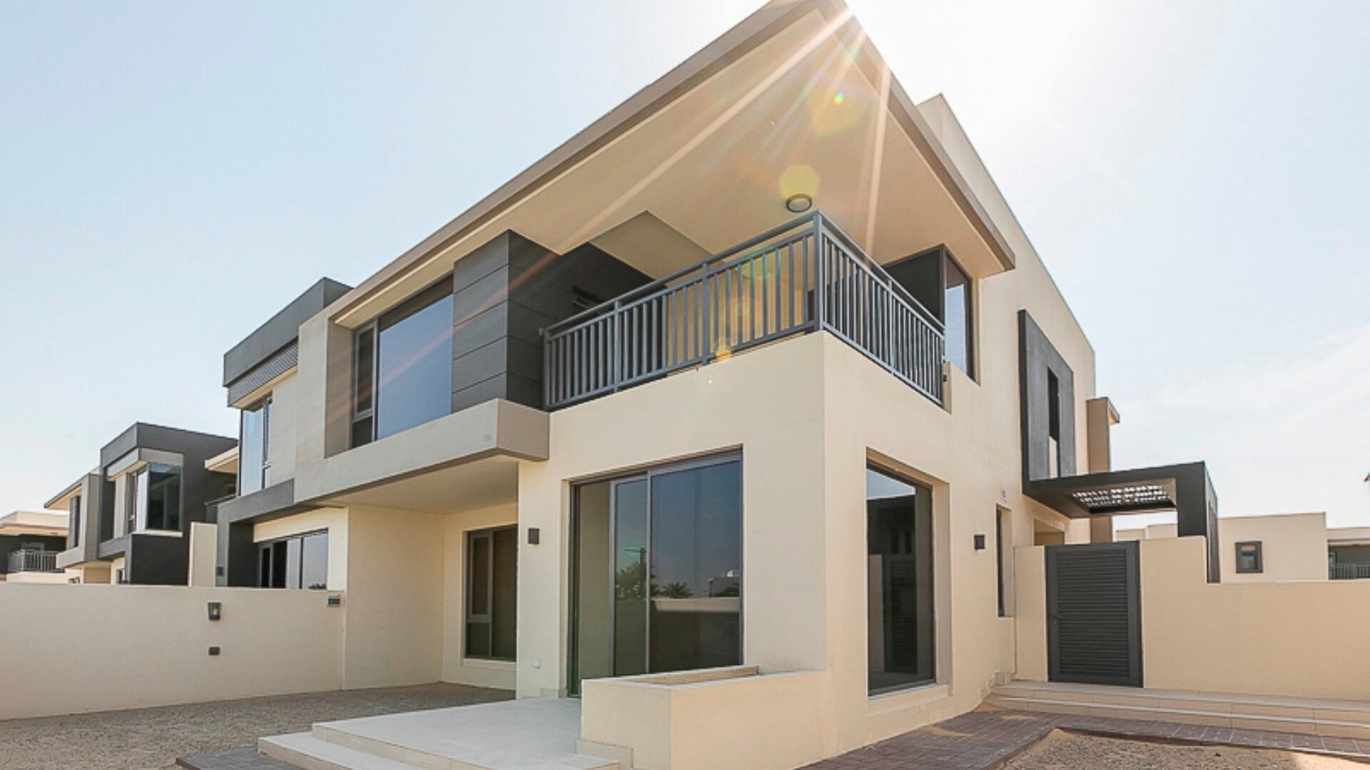 Adosado en venta en Dubai, EAU, 3 dormitorios, 223 m2, № 24374 – foto 1