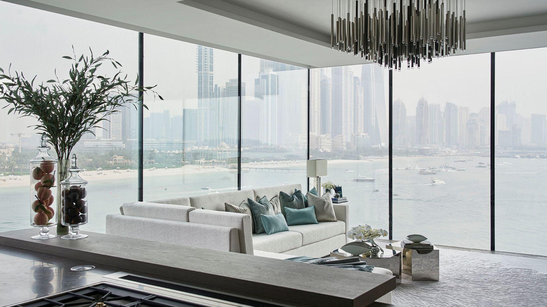 Apartamento en venta en Dubai, EAU, 4 dormitorios, 494 m2, № 24302 – foto 3