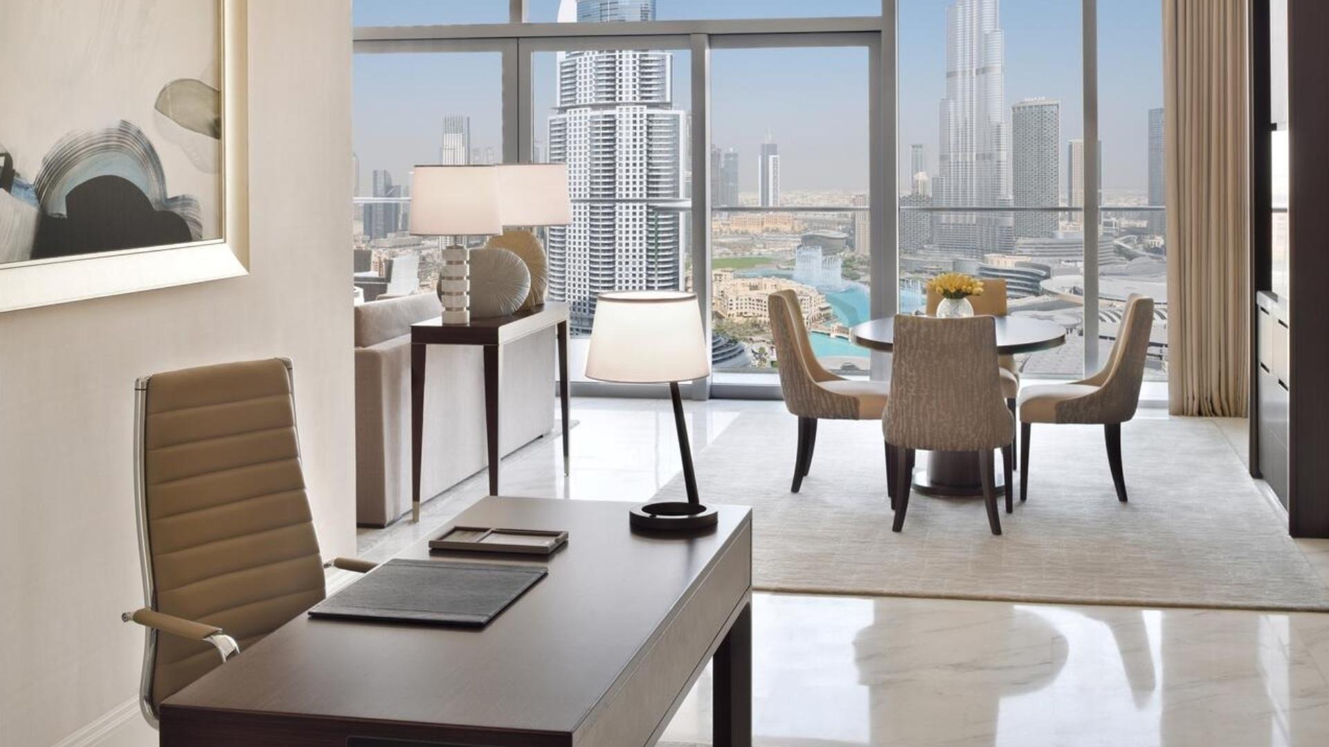 Apartamento en venta en Dubai, EAU, 1 dormitorio, 80 m2, № 24390 – foto 1