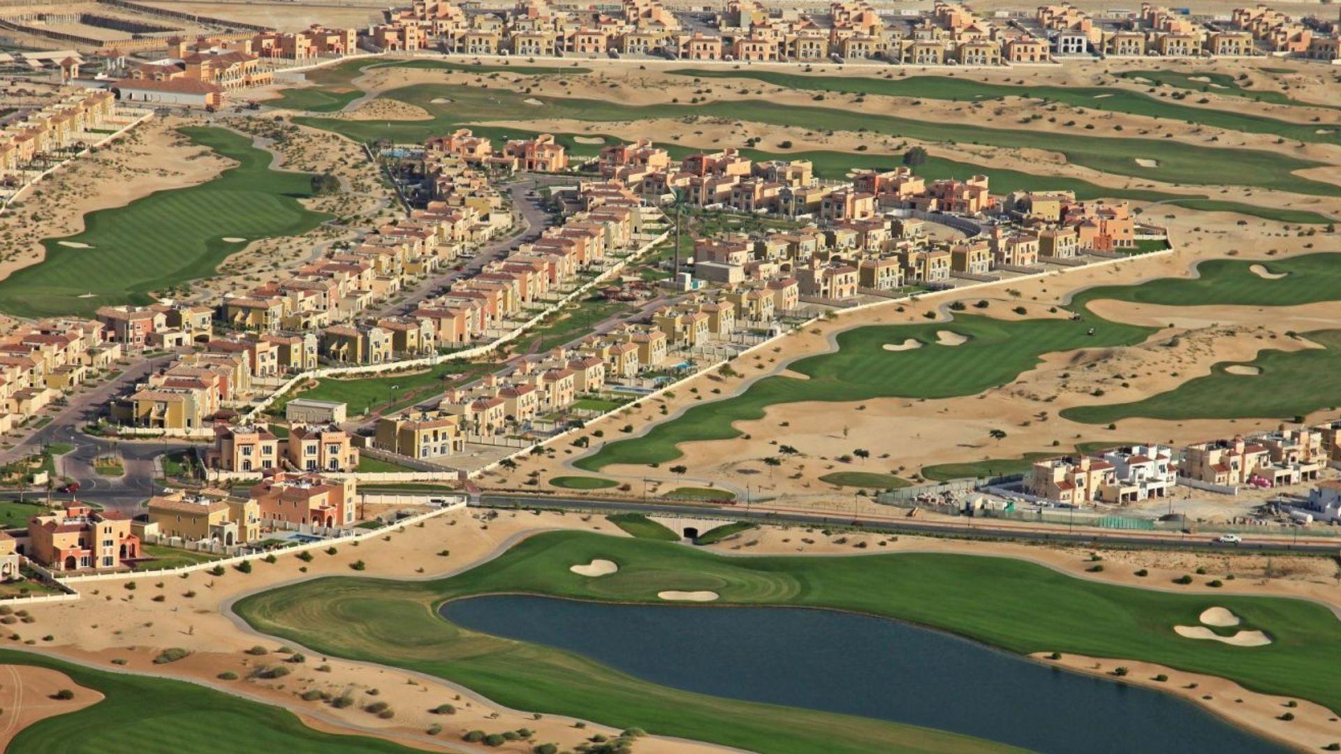 Villa en venta en Dubai, EAU, 5 dormitorios, 613 m2, № 24321 – foto 3