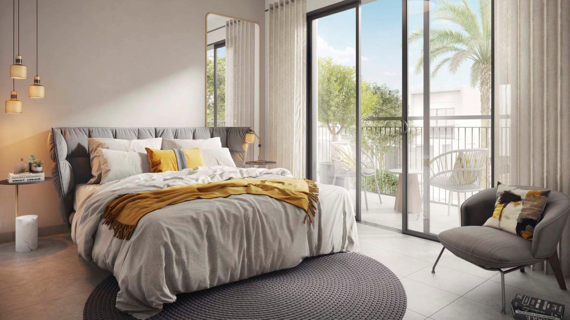 Villa en venta en Dubai, EAU, 3 dormitorios, 193 m2, № 24247 – foto 6