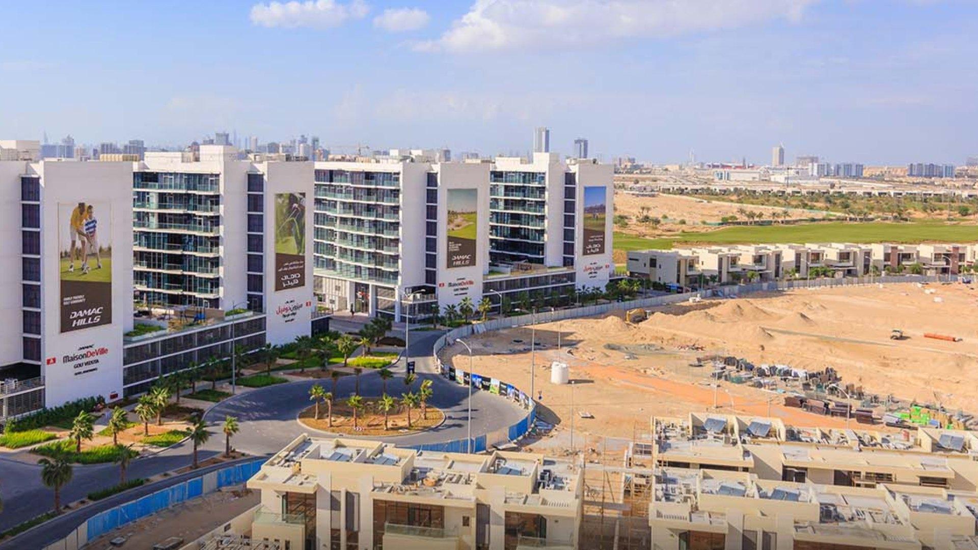 TOPANGA, DAMAC Hills (Akoya by DAMAC), Dubai, EAU – foto 6