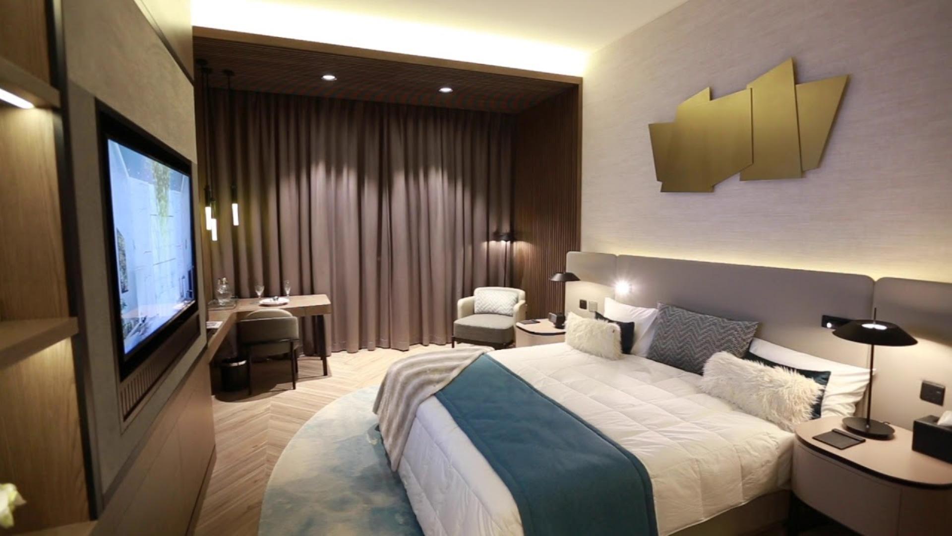 Apartamento en venta en Dubai, EAU, 2 dormitorios, 108 m2, № 24404 – foto 2