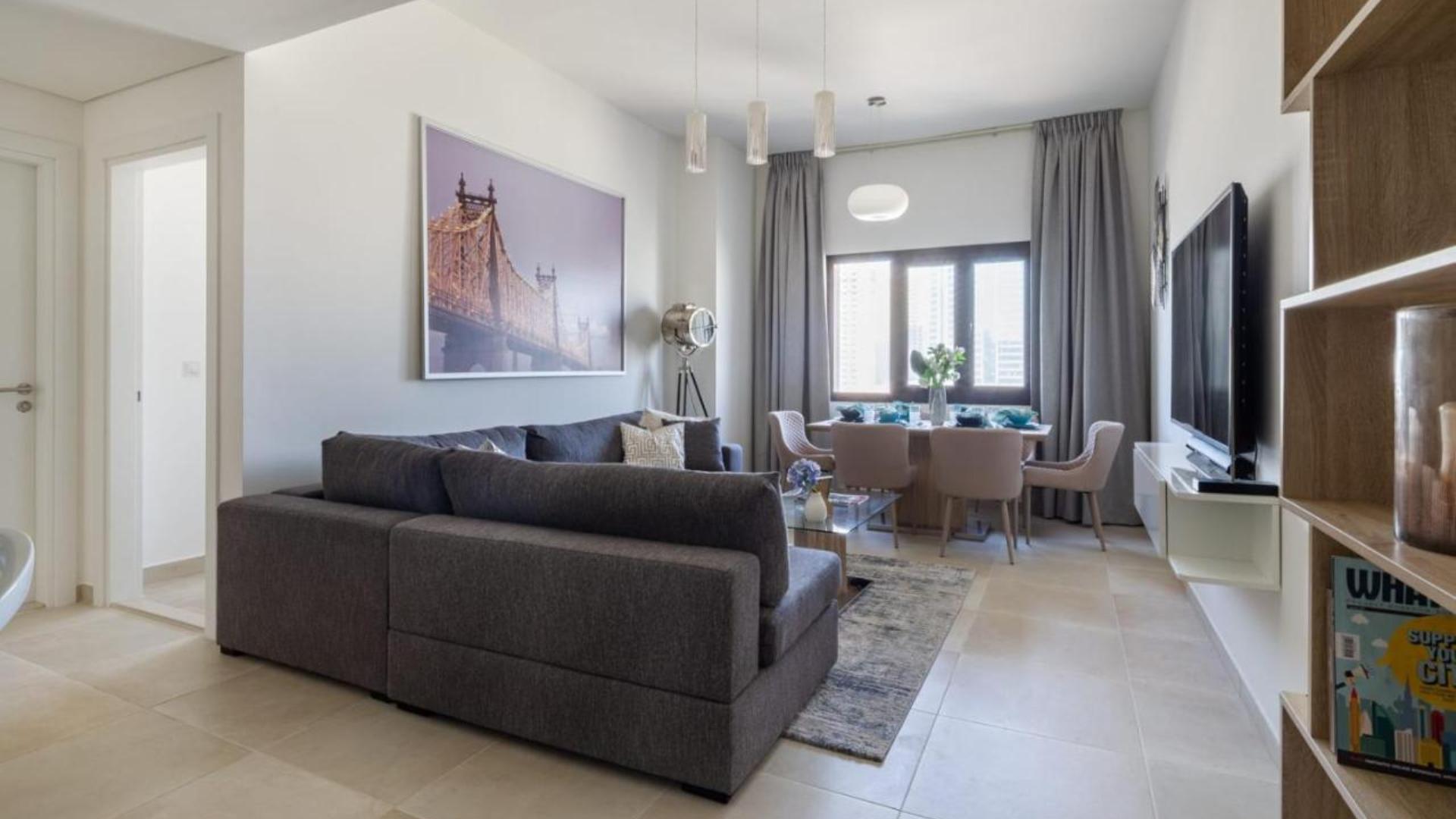 Apartamento en venta en Dubai, EAU, 2 dormitorios, 125 m2, № 24354 – foto 1