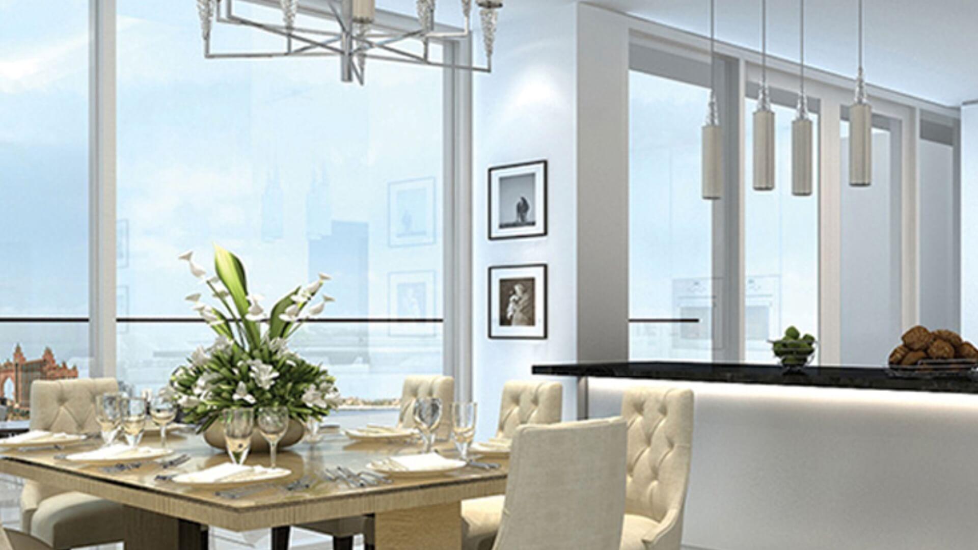 Apartamento en venta en Dubai, EAU, 1 dormitorio, 79 m2, № 24360 – foto 4