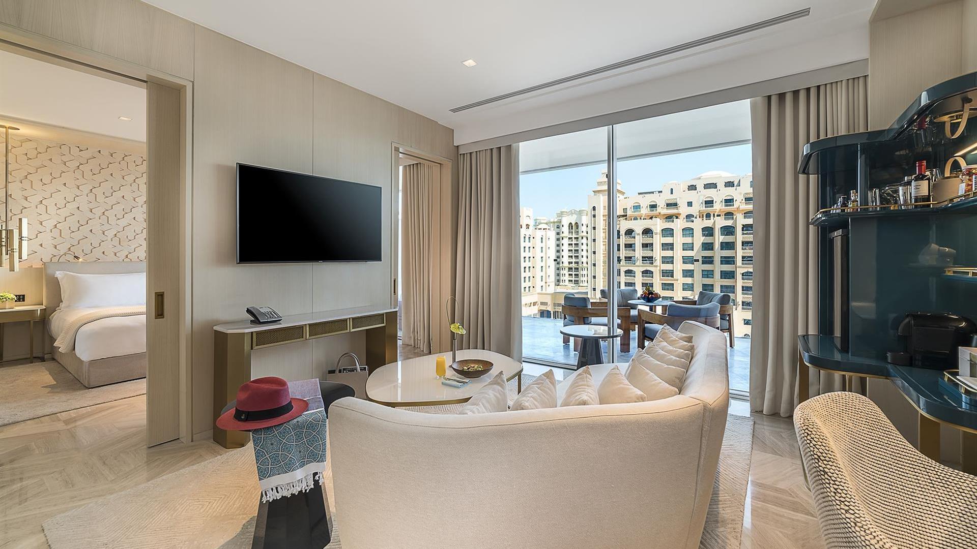 Ático en venta en Dubai, EAU, 4 dormitorios, 528 m2, № 24494 – foto 4