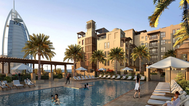 MADINAT JUMEIRAH LIVING, Umm Suqeim, Dubai, EAU – foto 5
