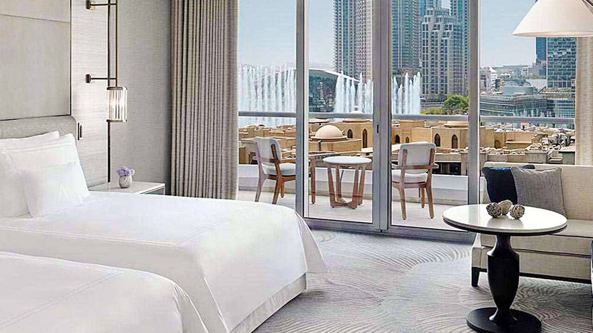 Apartamento en venta en Dubai, EAU, 1 dormitorio, 80 m2, № 24390 – foto 4