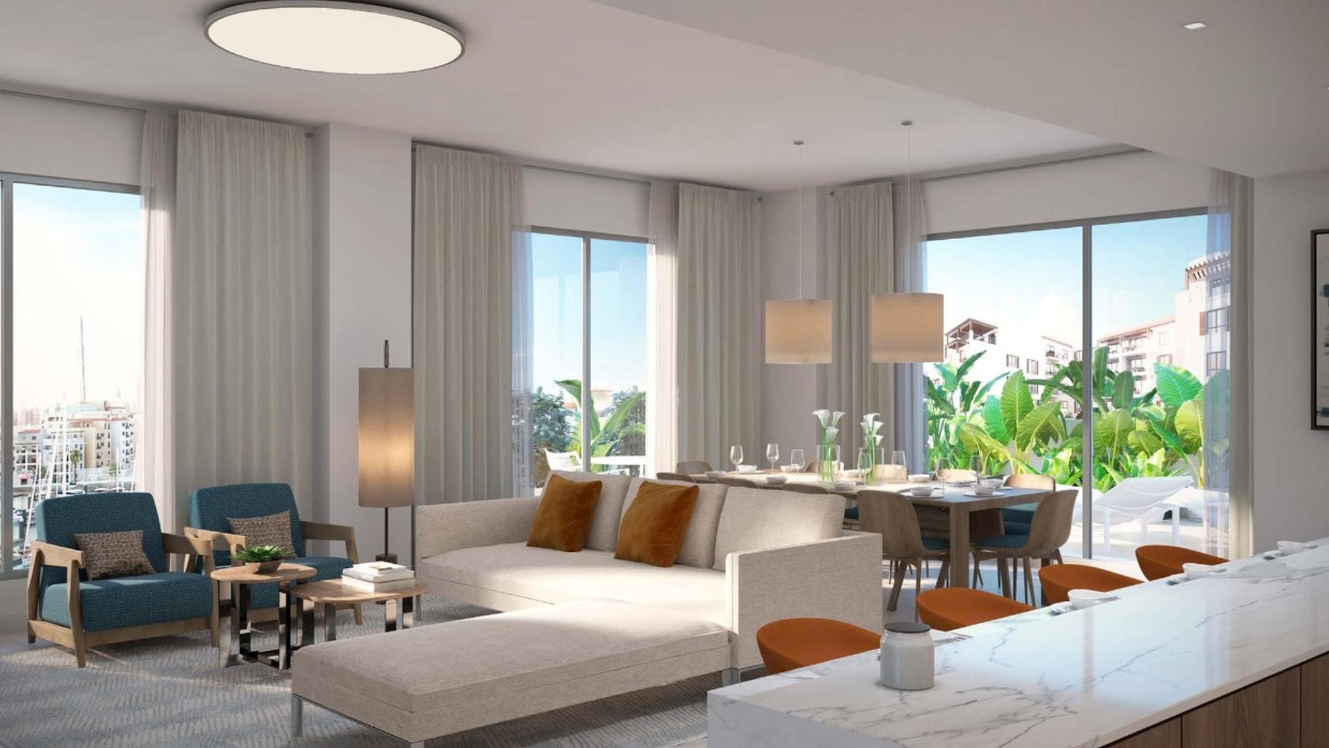 Apartamento en venta en Dubai, EAU, 1 dormitorio, 68 m2, № 24285 – foto 1