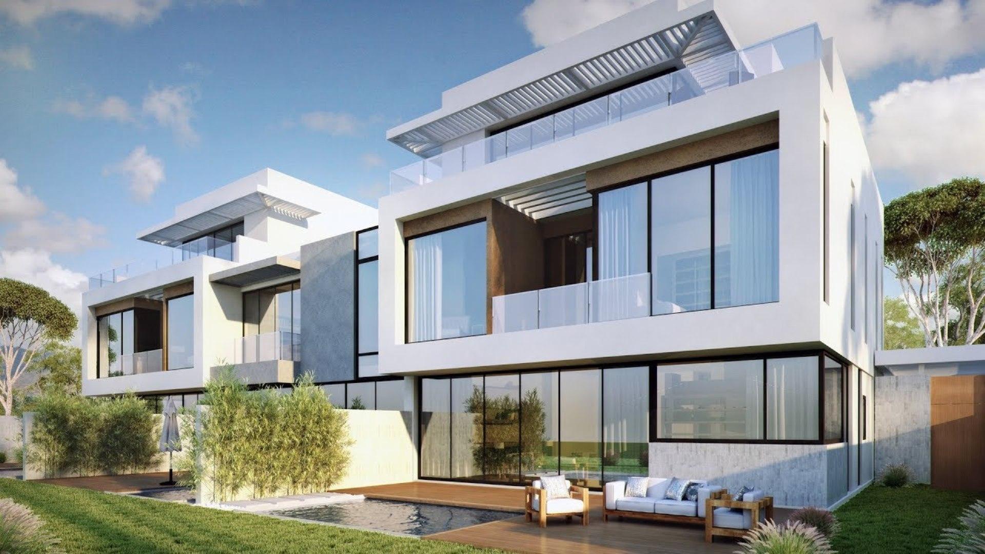 Villa en venta en Dubai, EAU, 4 dormitorios, 187 m2, № 24222 – foto 3