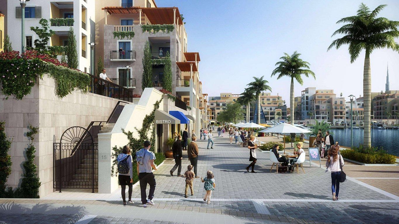 PORT DE LA MER, Jumeirah, Dubai, EAU – foto 6