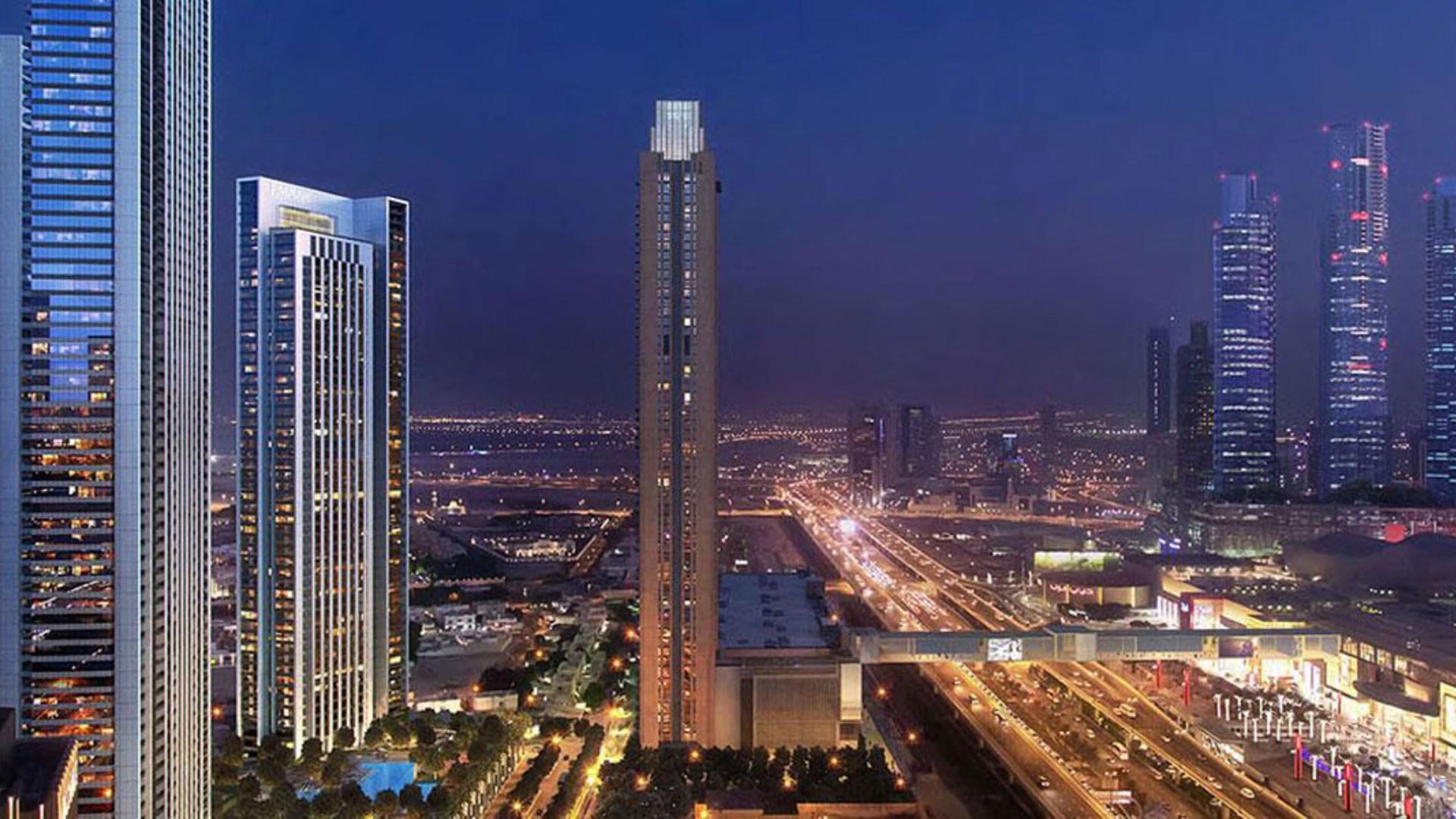 Apartamento en venta en Dubai, EAU, 3 dormitorios, 167 m2, № 24385 – foto 3