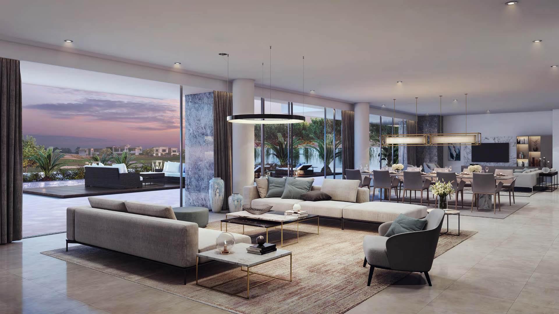 Villa en venta en Dubai, EAU, 6 dormitorios, 856 m2, № 24282 – foto 5