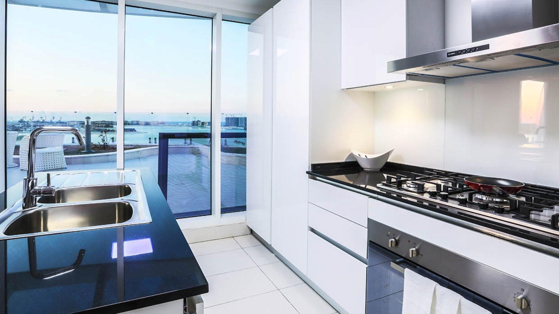 Apartamento en venta en Dubai, EAU, 1 dormitorio, 79 m2, № 24360 – foto 1