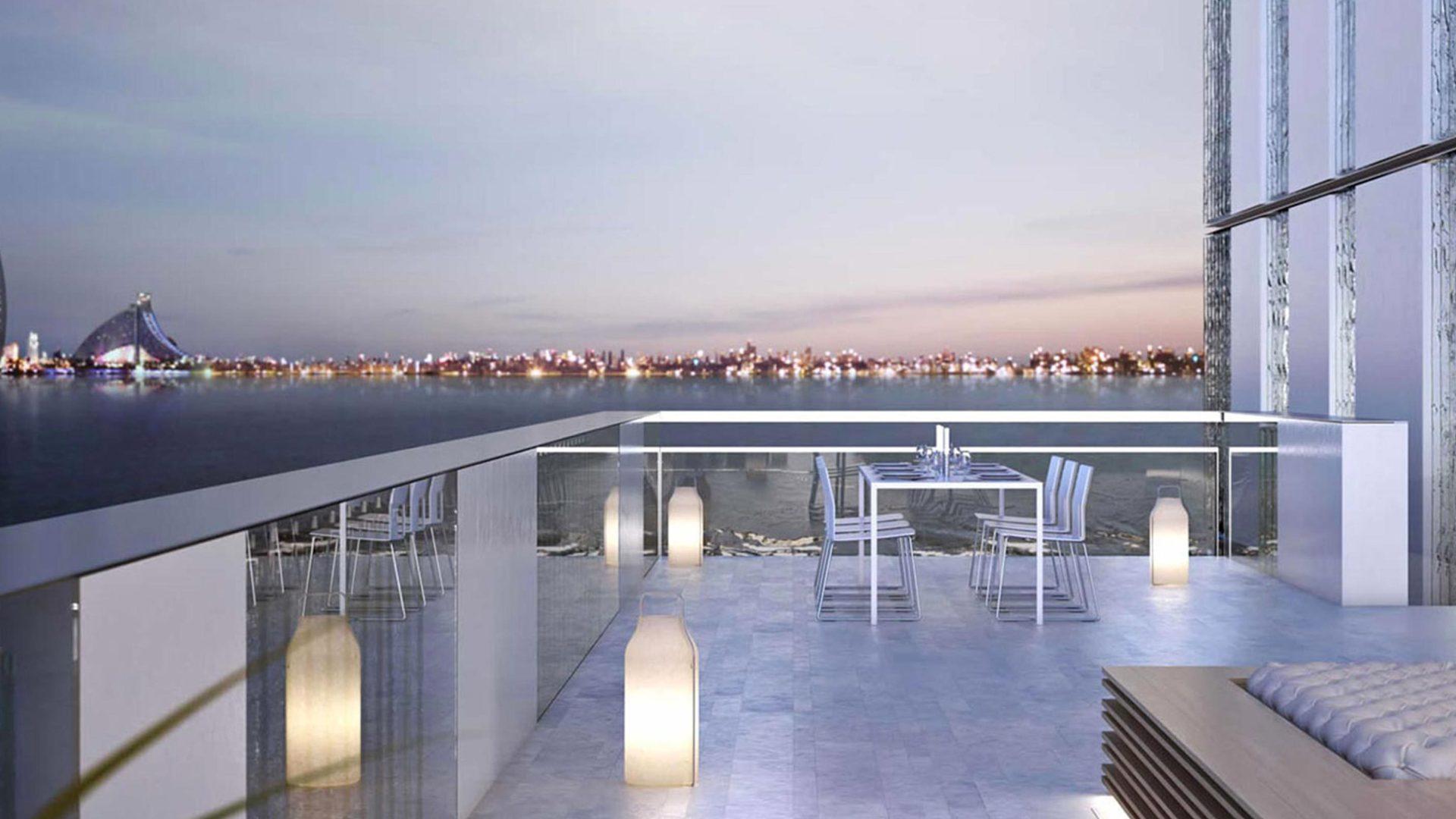 Apartamento en venta en Dubai, EAU, 2 dormitorios, 163 m2, № 24474 – foto 4