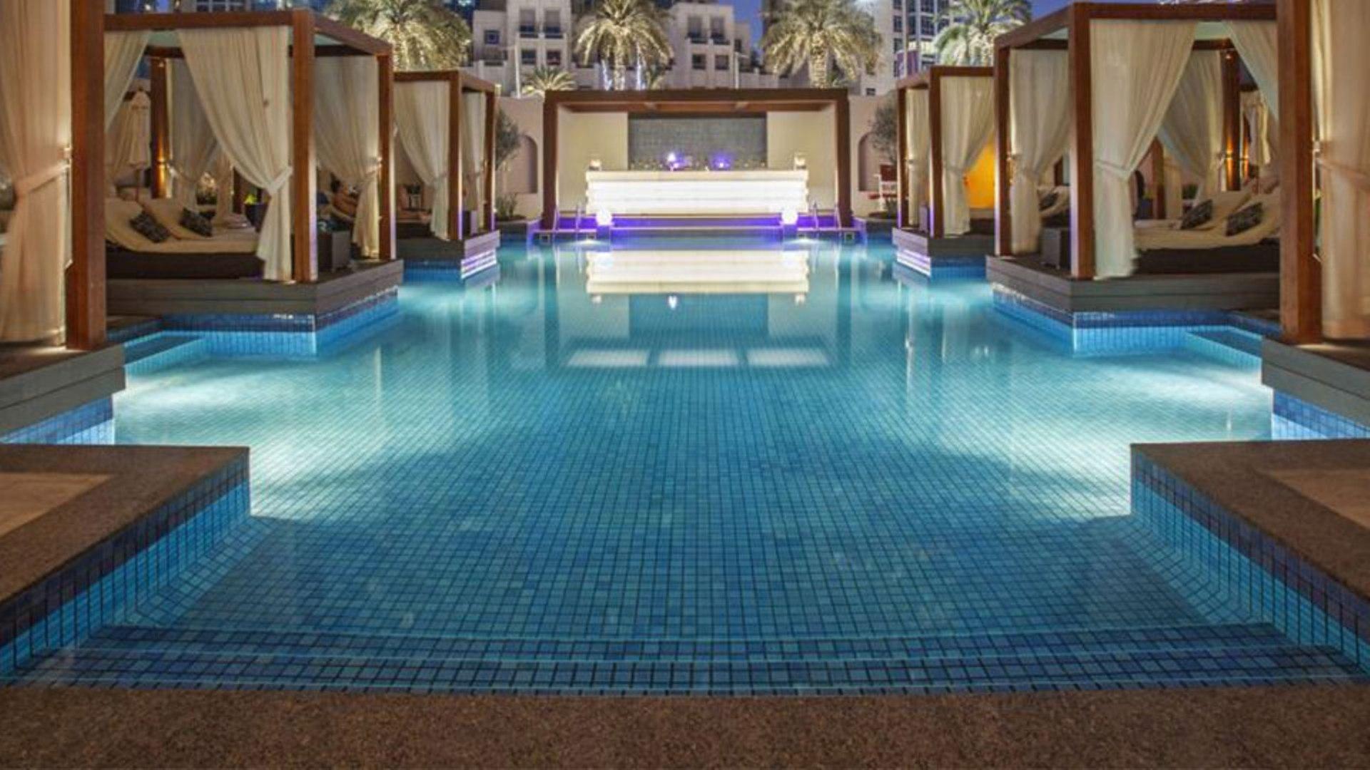 Apartamento en venta en Dubai, EAU, 3 dormitorios, 183 m2, № 24340 – foto 4
