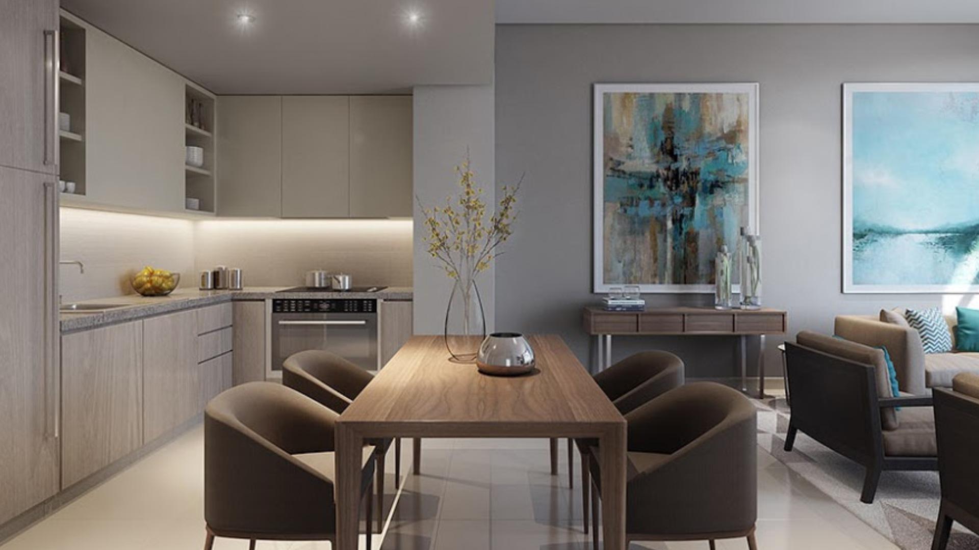 Apartamento en venta en Dubai, EAU, 1 dormitorio, 67 m2, № 24277 – foto 6