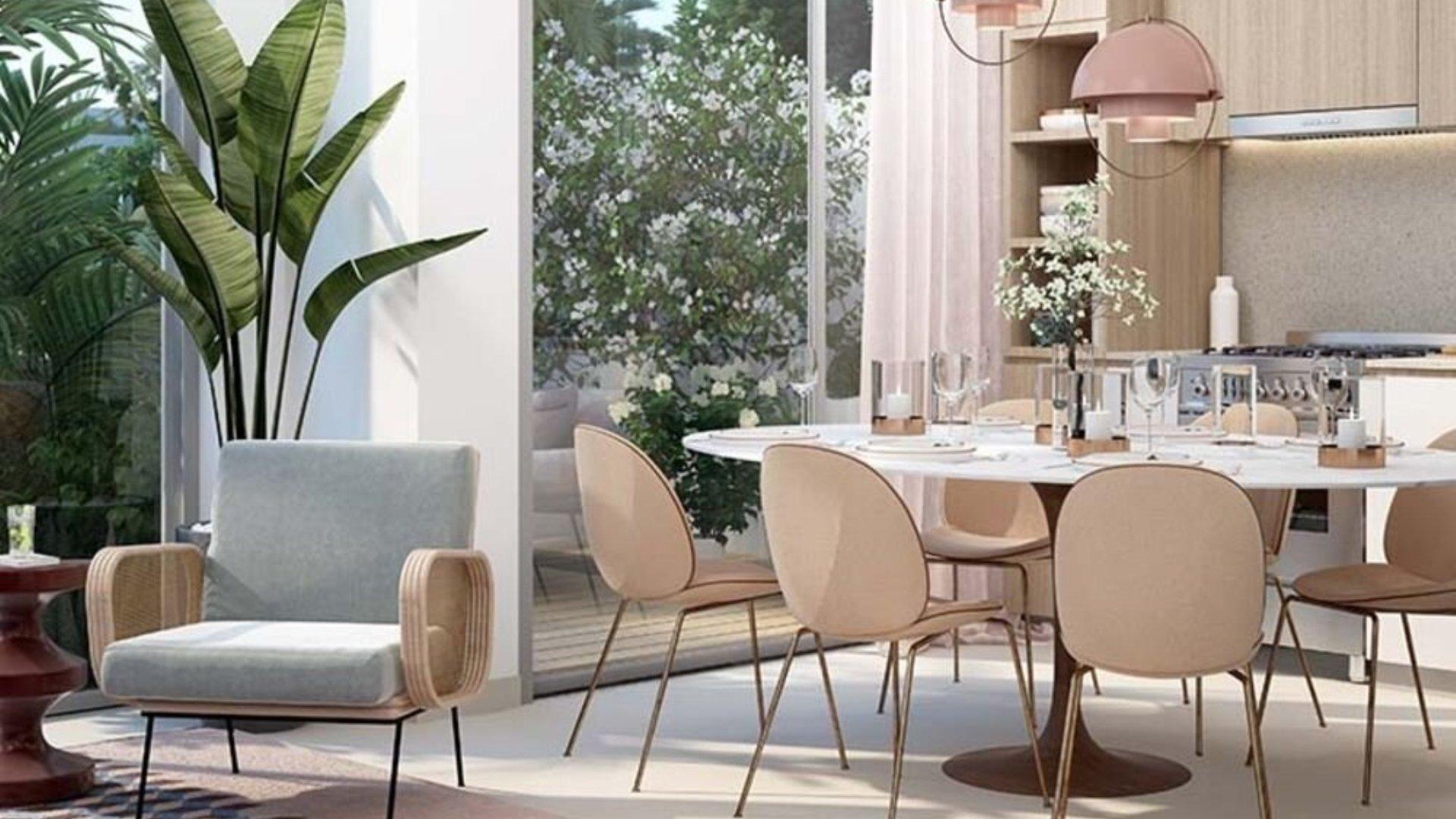 Villa en venta en Dubai, EAU, 4 dormitorios, 231 m2, № 24353 – foto 4