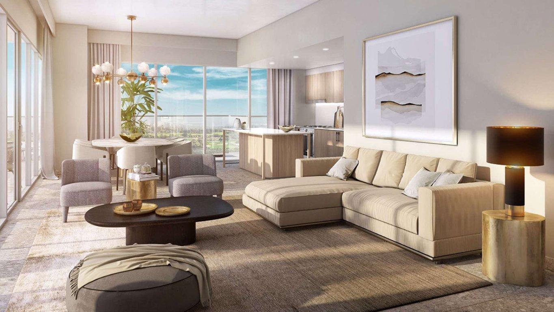 Apartamento en venta en Dubai, EAU, 3 dormitorios, 159 m2, № 24241 – foto 1