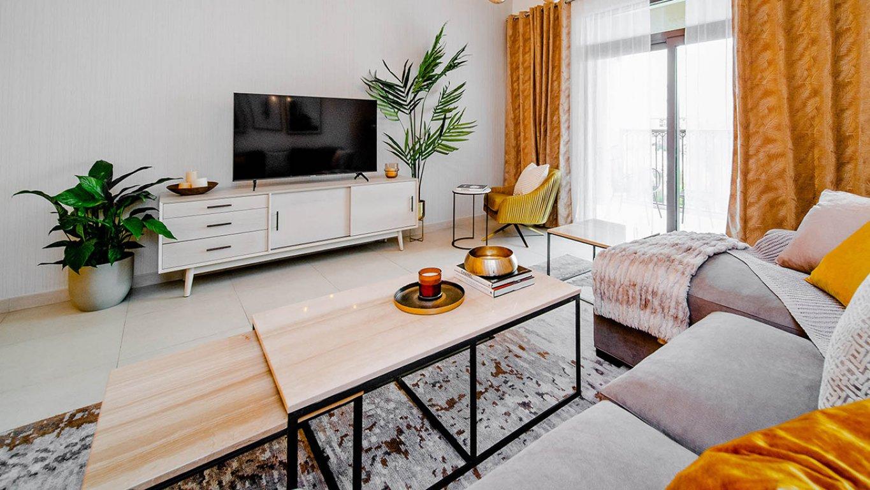 Apartamento en venta en Dubai, EAU, 1 dormitorio, 73 m2, № 24227 – foto 9