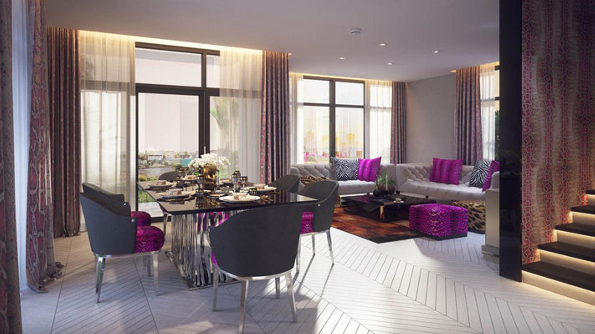 Villa en venta en Dubai, EAU, 3 dormitorios, 170 m2, № 24496 – foto 1