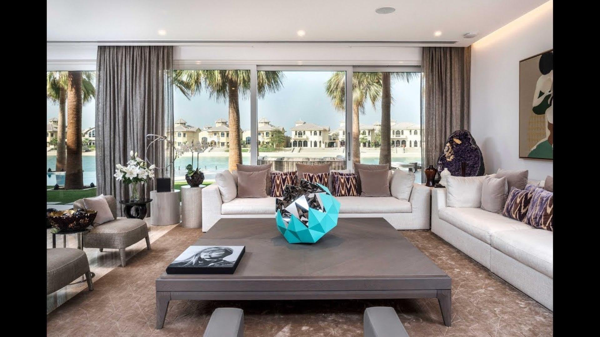 Villa en venta en Dubai, EAU, 6 dormitorios, 2044 m2, № 24491 – foto 4