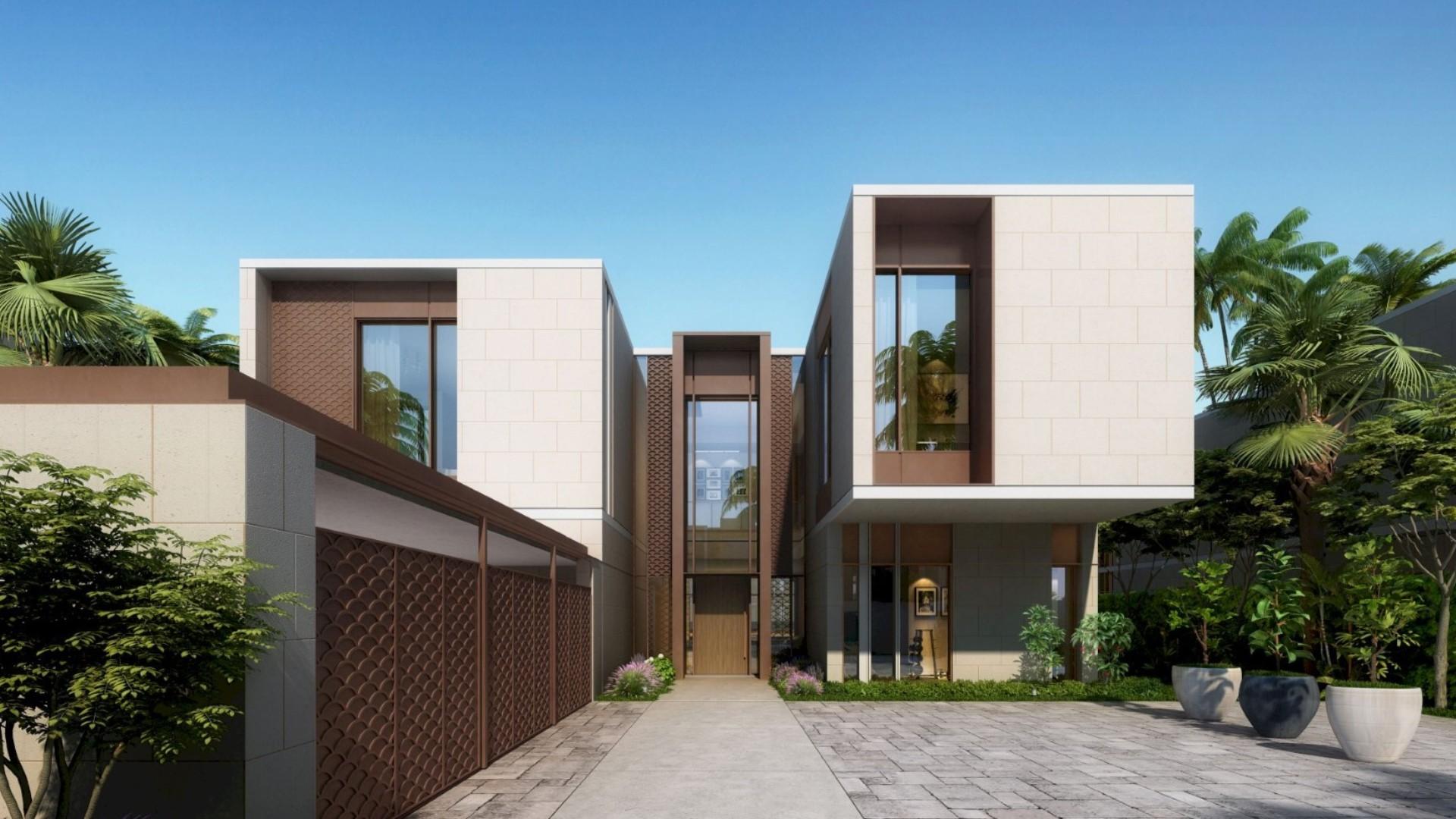 Villa en venta en Dubai, EAU, 5 dormitorios, 644 m2, № 24379 – foto 3