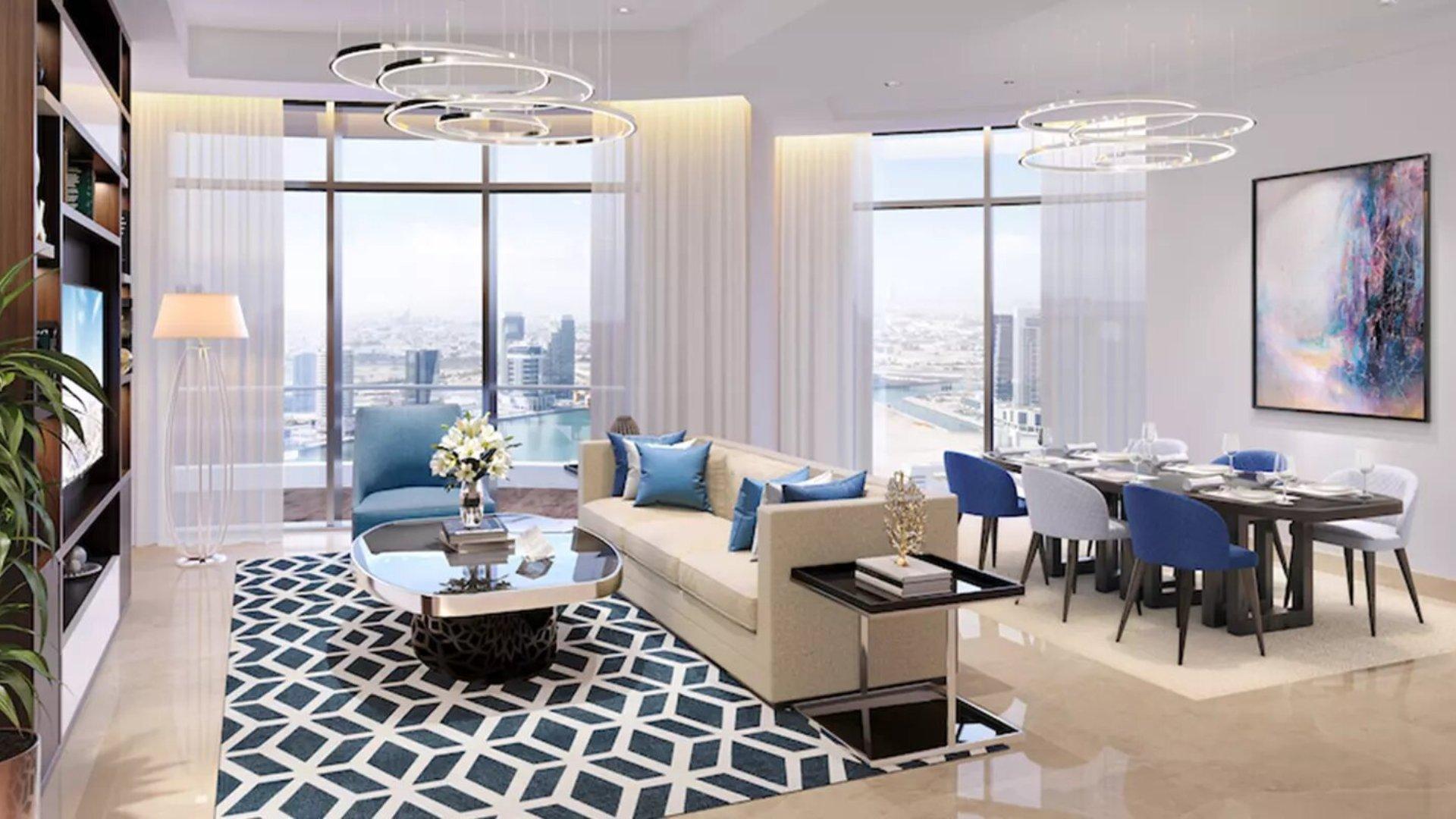 Ático en venta en Dubai, EAU, 5 dormitorios, 543 m2, № 24365 – foto 1