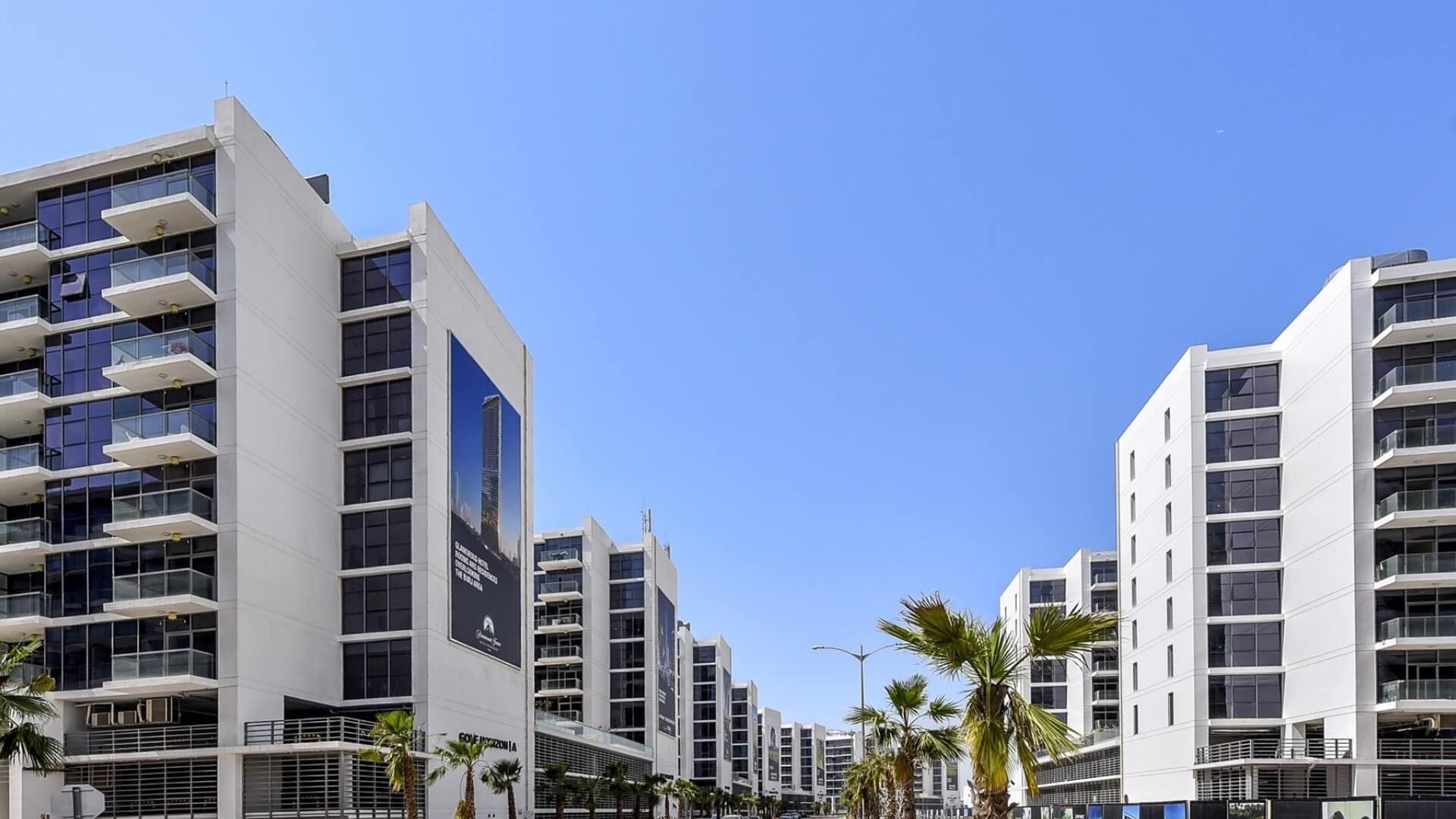 GOLF TERRACE, DAMAC Hills (Akoya by DAMAC), Dubai, EAU – foto 2