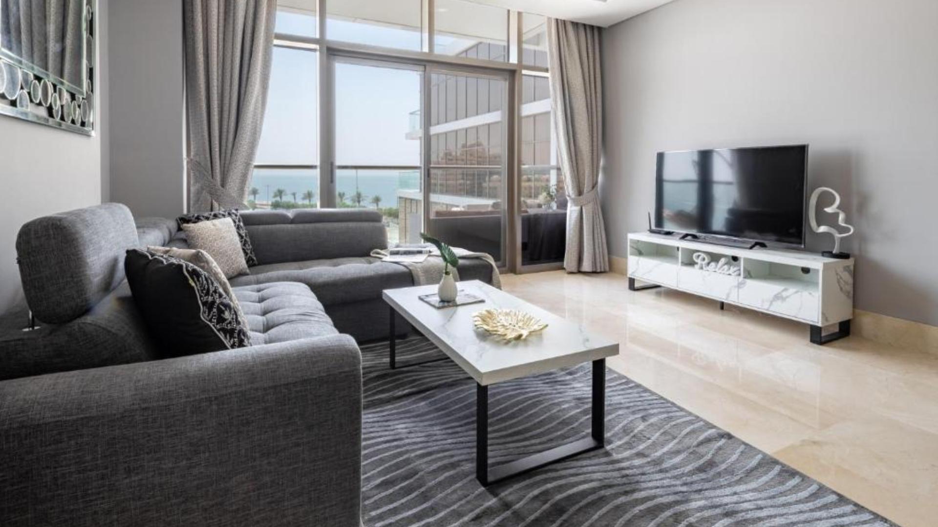 Apartamento en venta en Dubai, EAU, 1 dormitorio, 126 m2, № 24478 – foto 4