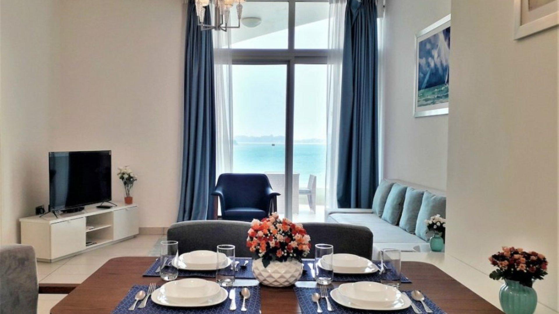 Ático en venta en Dubai, EAU, 3 dormitorios, 608 m2, № 24361 – foto 1