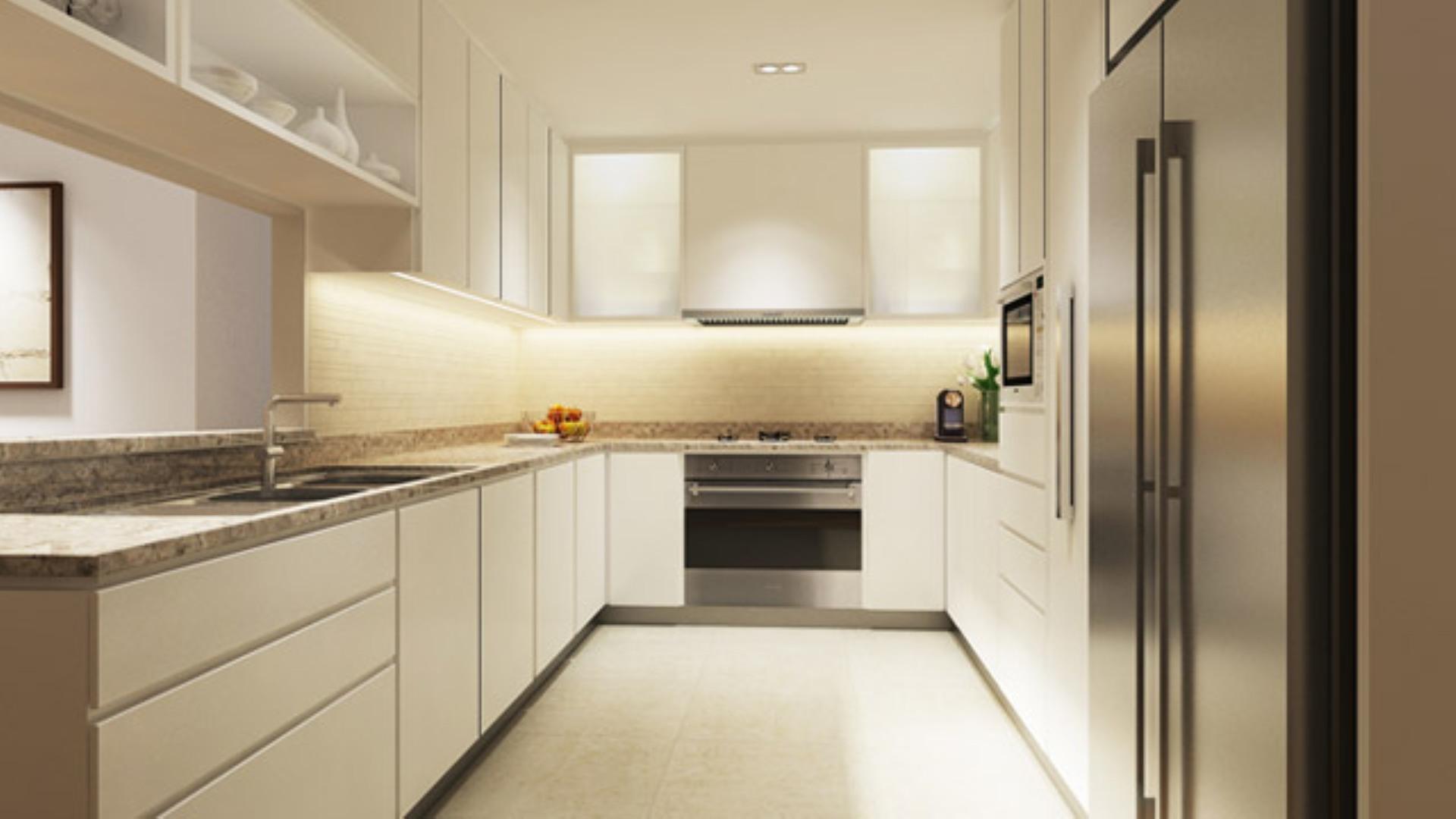 Apartamento en venta en Dubai, EAU, 3 dormitorios, 167 m2, № 24385 – foto 4