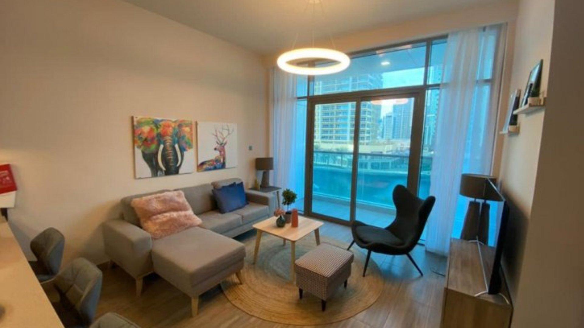 Apartamento en venta en Dubai, EAU, 2 dormitorios, 128 m2, № 24327 – foto 1