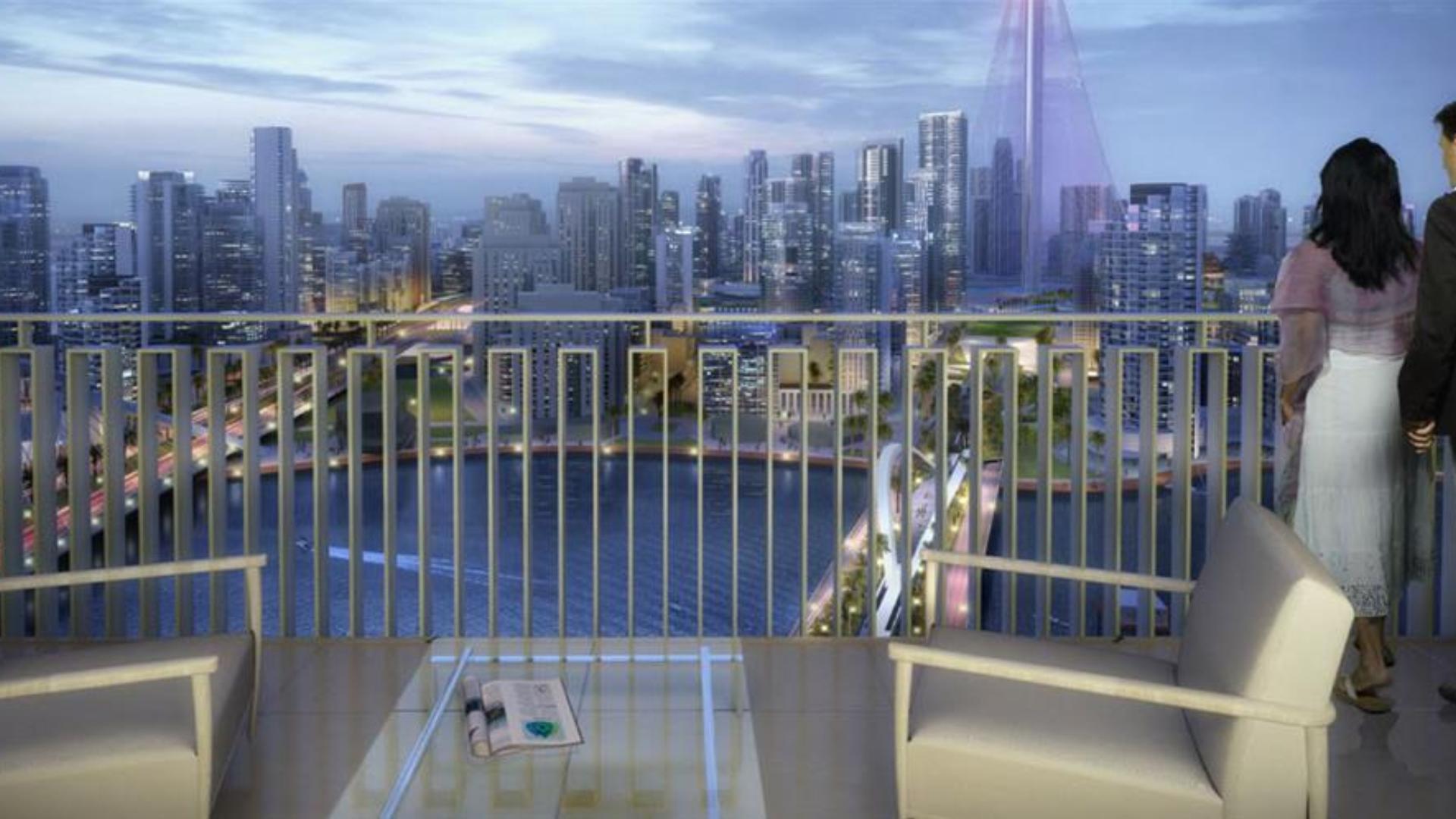 Apartamento en venta en Dubai, EAU, 3 dormitorios, 153 m2, № 24356 – foto 5