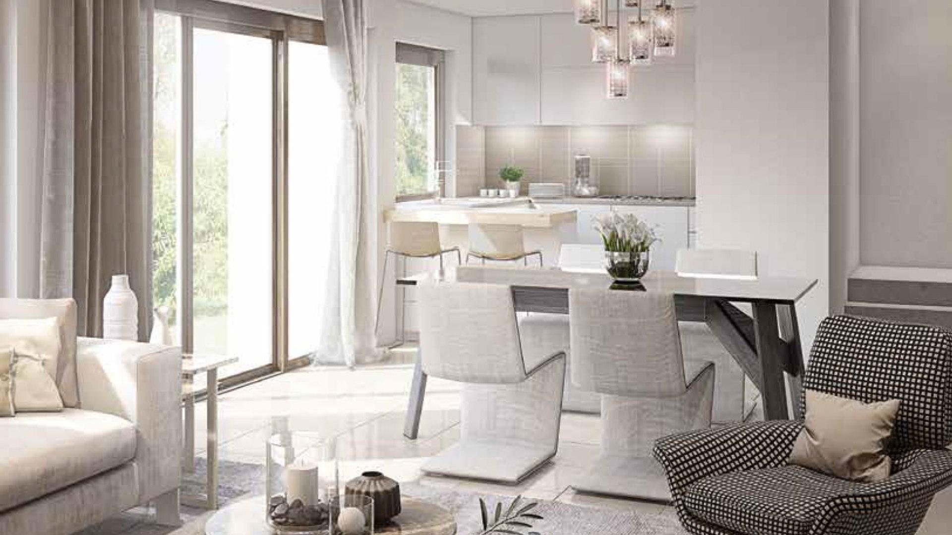 Adosado en venta en Dubai, EAU, 3 dormitorios, 205 m2, № 24313 – foto 2