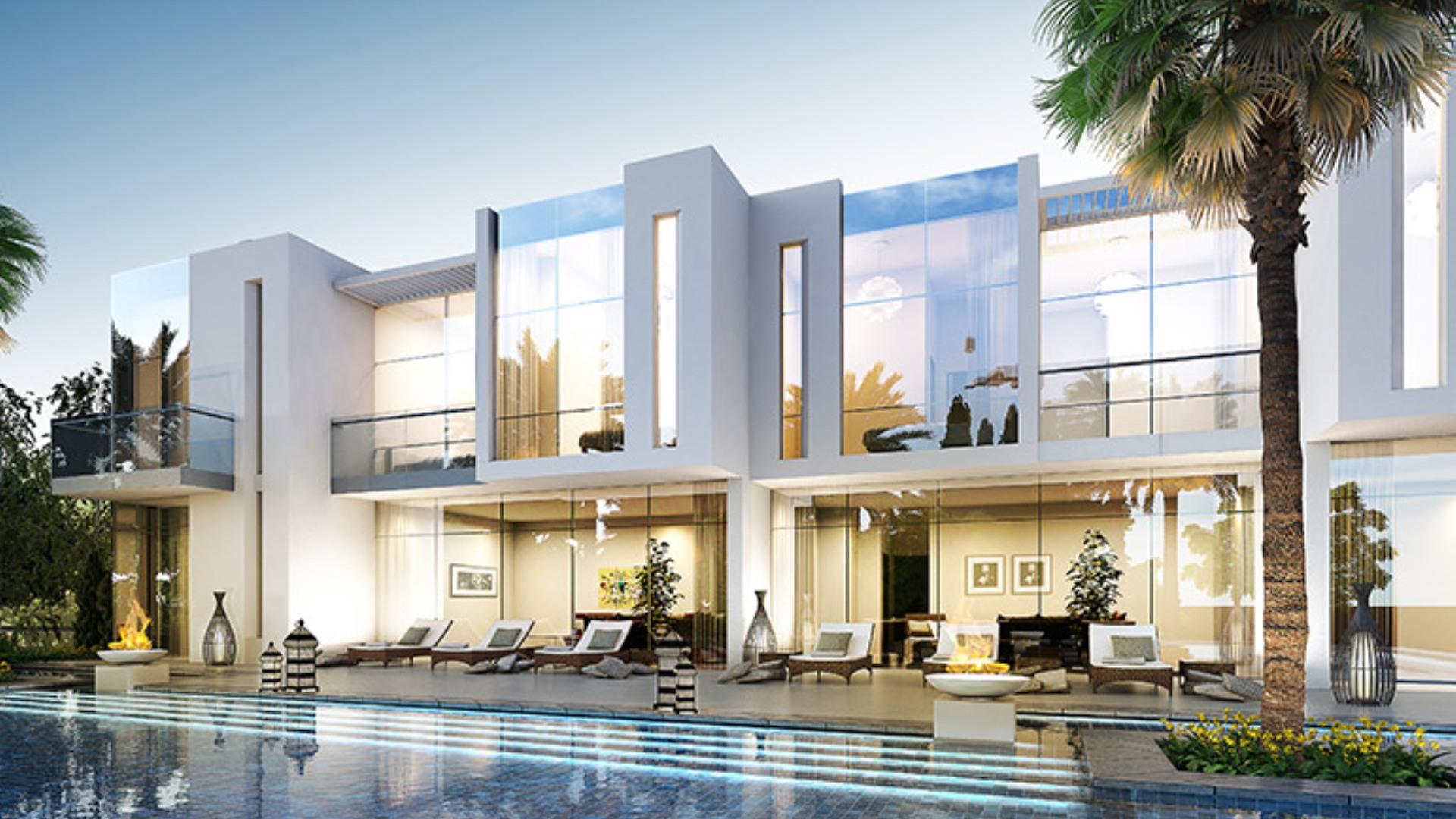 Villa en venta en Dubai, EAU, 3 dormitorios, 270 m2, № 24498 – foto 3
