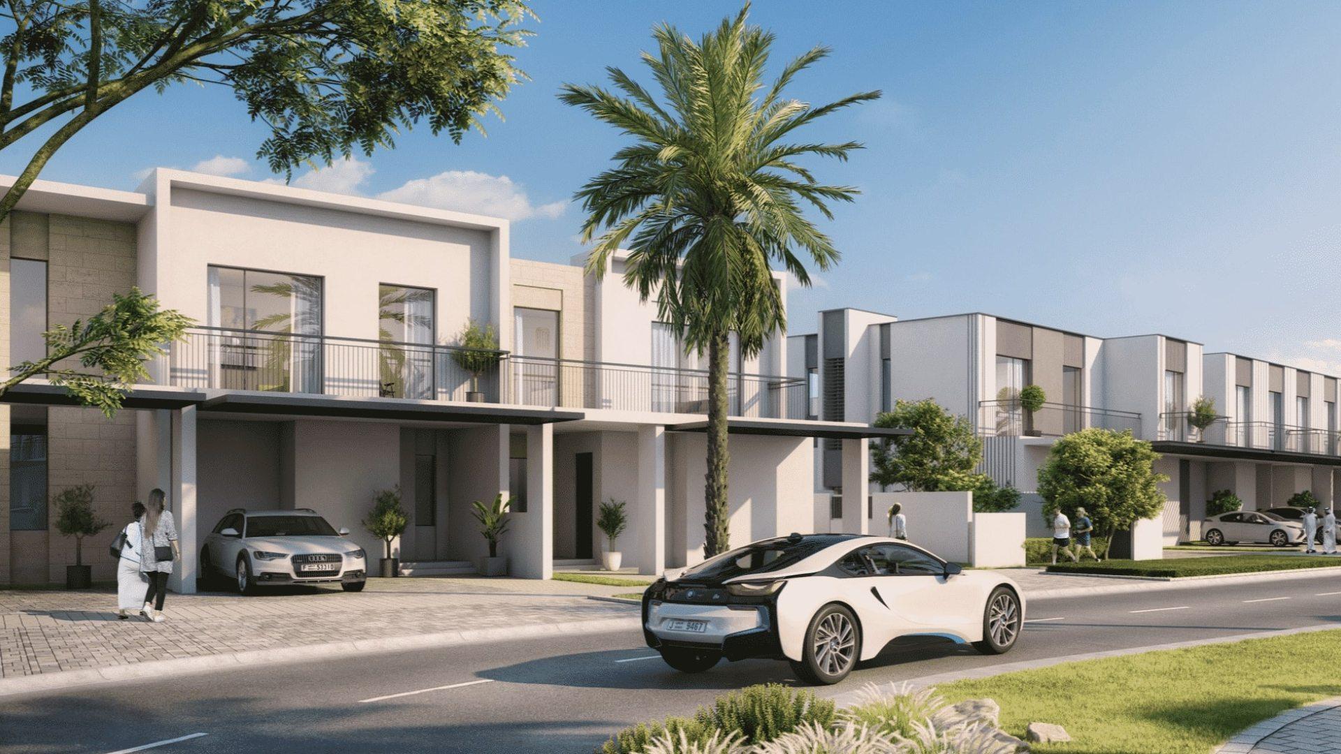 Villa en venta en Dubai, EAU, 4 dormitorios, 228 m2, № 24256 – foto 2