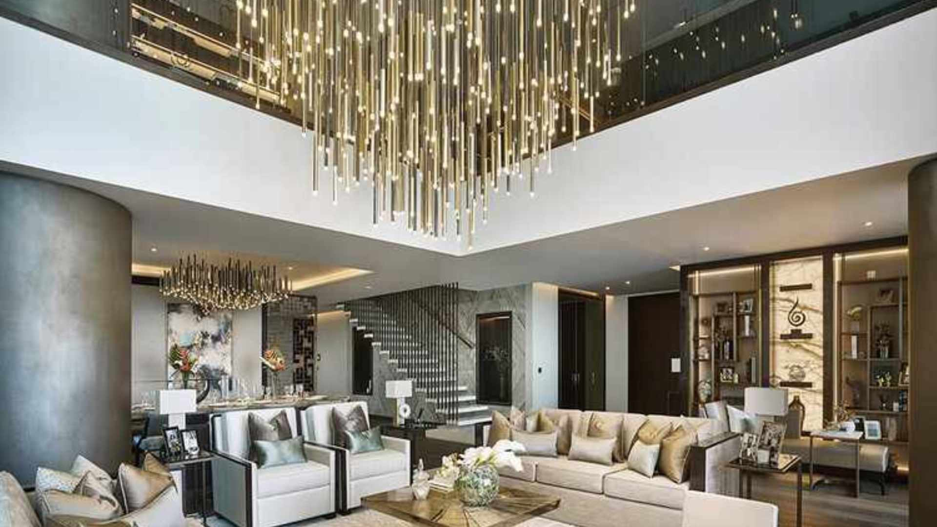 Ático en venta en Dubai, EAU, 4 dormitorios, 458 m2, № 24481 – foto 1