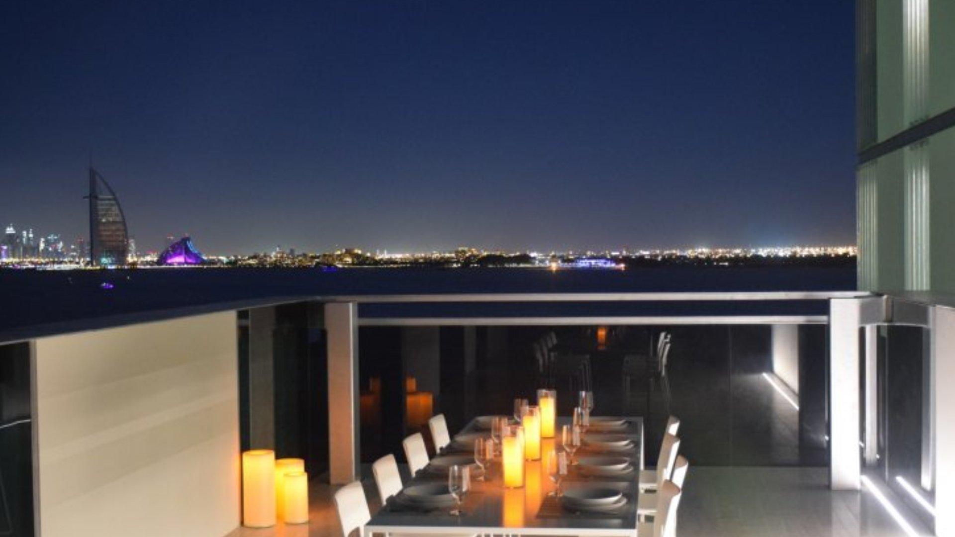 Ático en venta en Dubai, EAU, 5 dormitorios, 673 m2, № 24477 – foto 6