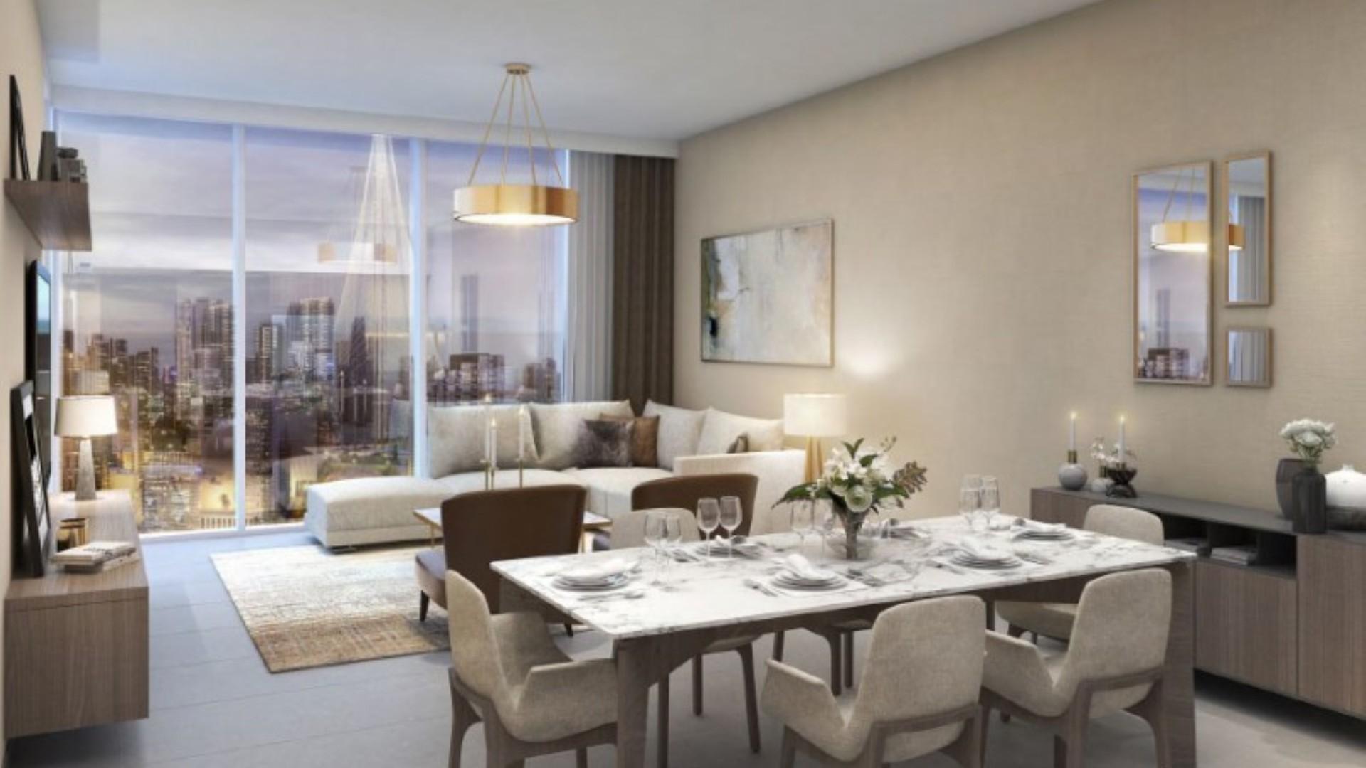 Apartamento en venta en Dubai, EAU, 3 dormitorios, 153 m2, № 24356 – foto 1