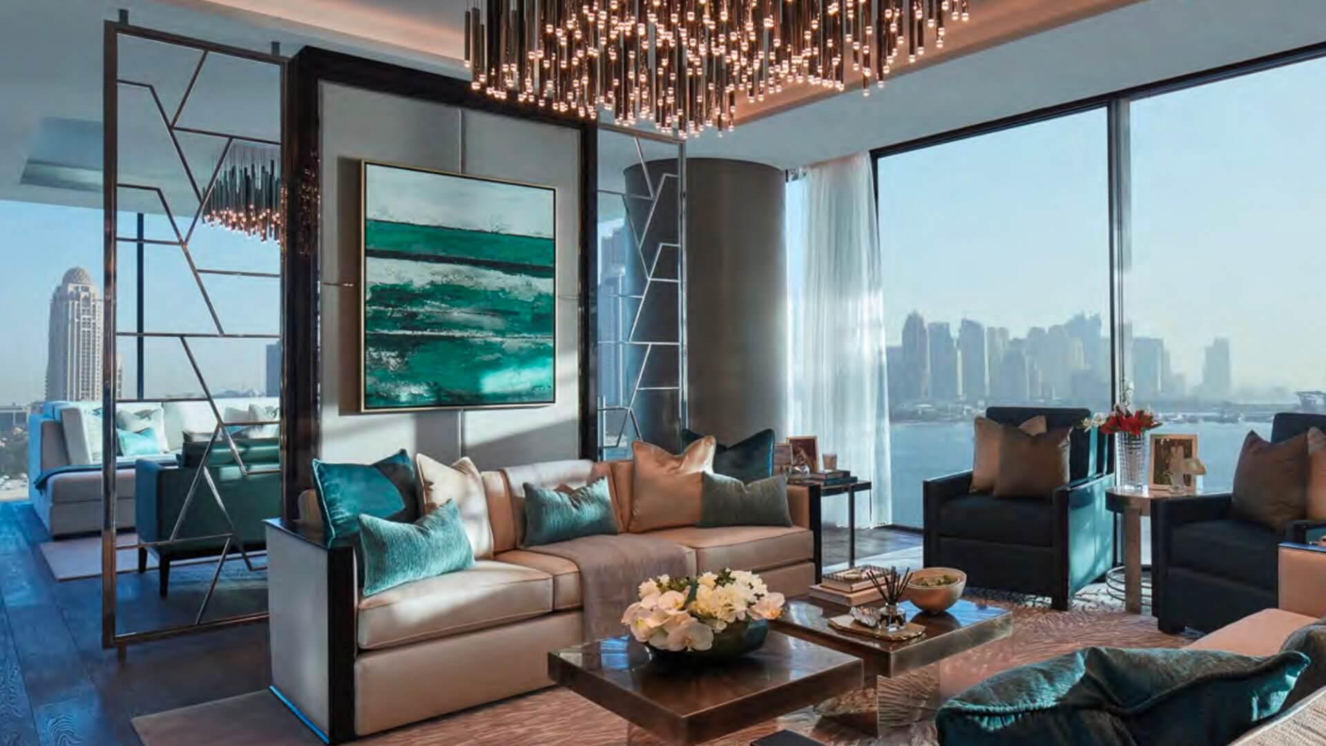 Apartamento en venta en Dubai, EAU, 4 dormitorios, 494 m2, № 24302 – foto 5