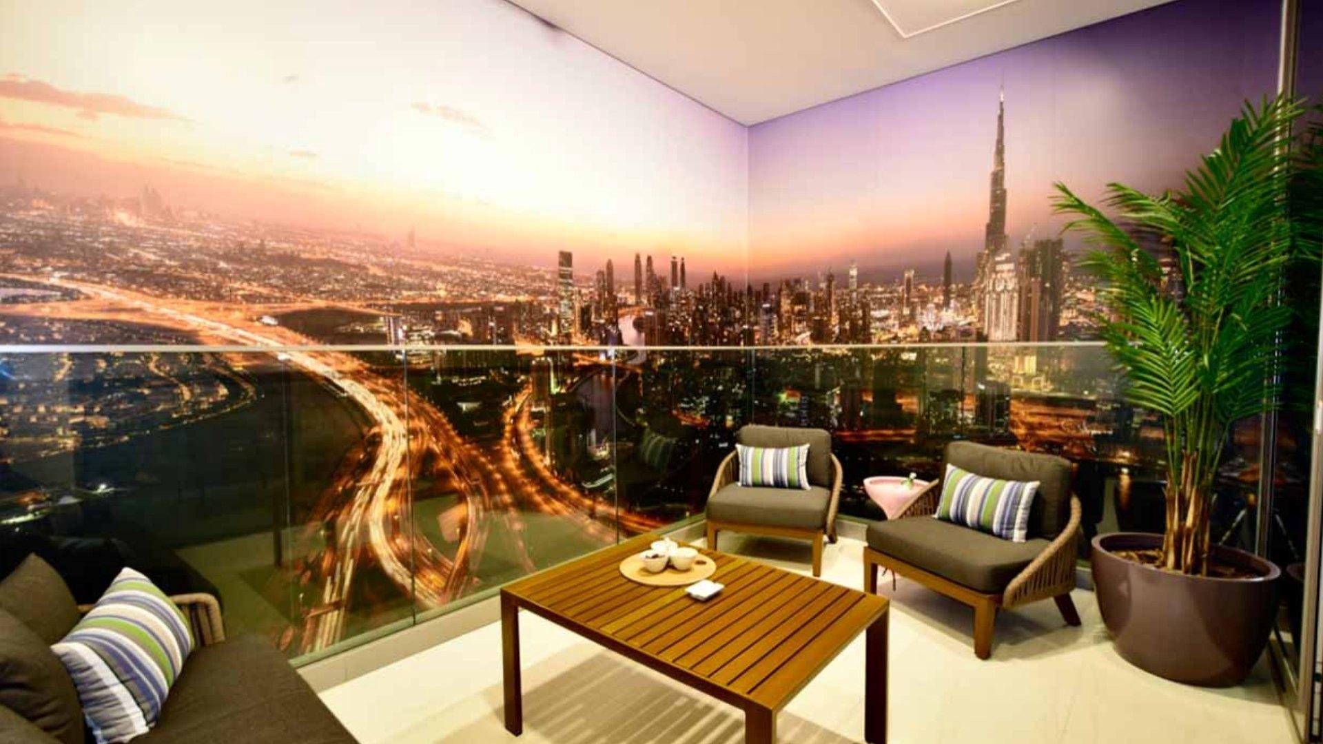 Apartamento en venta en Dubai, EAU, 2 dormitorios, 179 m2, № 24349 – foto 3