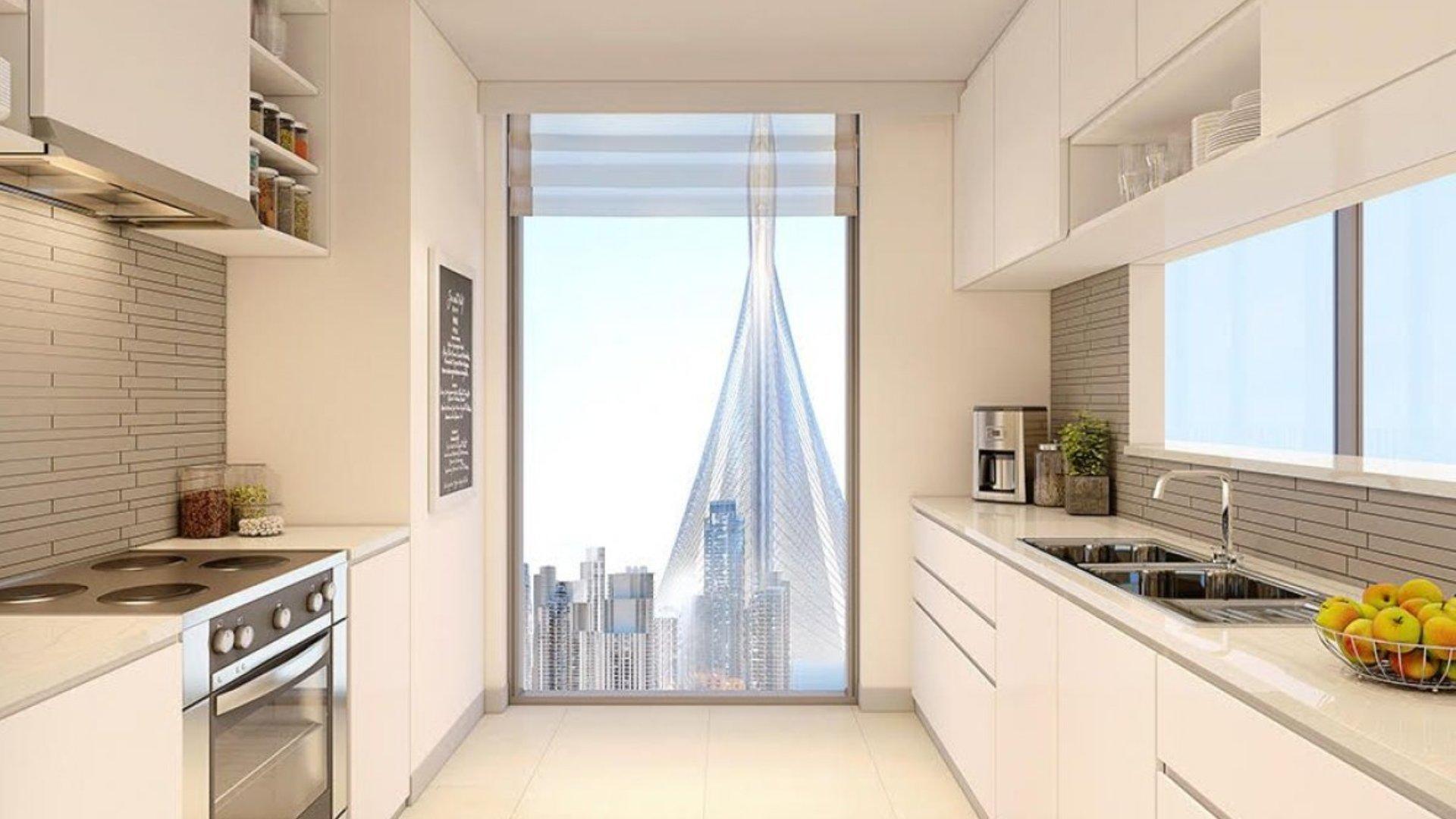 Apartamento en venta en Dubai, EAU, 4 dormitorios, 225 m2, № 24357 – foto 1