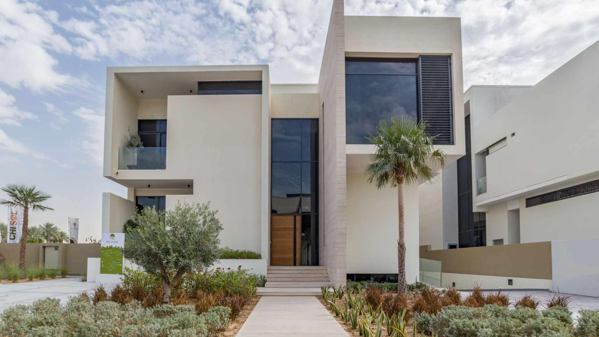 Villa en venta en Dubai, EAU, 6 dormitorios, 1117 m2, № 24249 – foto 1