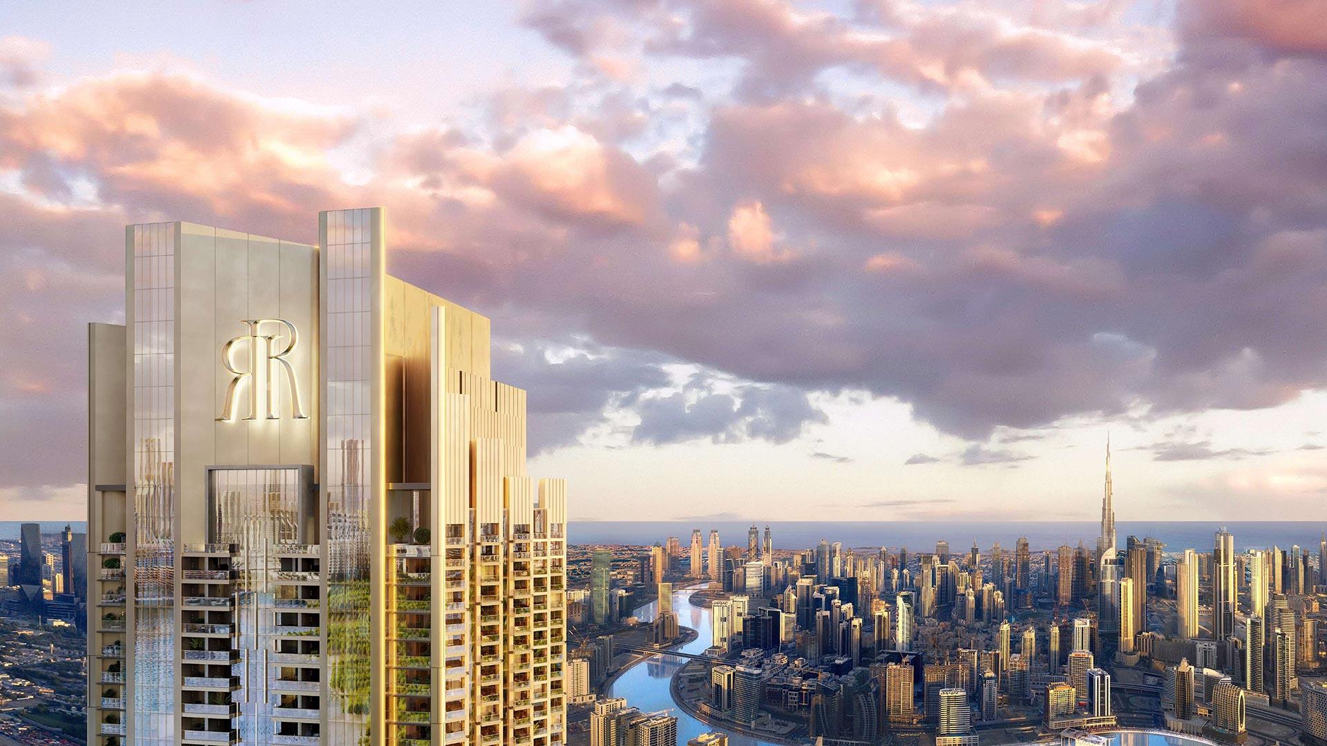 Apartamento en venta en Dubai, EAU, 2 dormitorios, 117 m2, № 24483 – foto 5