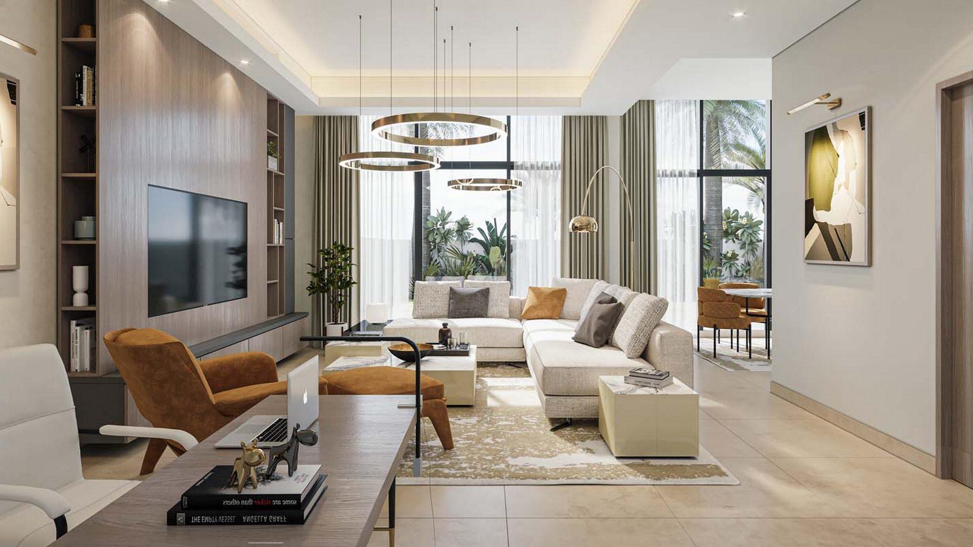 Villa en venta en Dubai, EAU, 5 dormitorios, 425 m2, № 24534 – foto 7