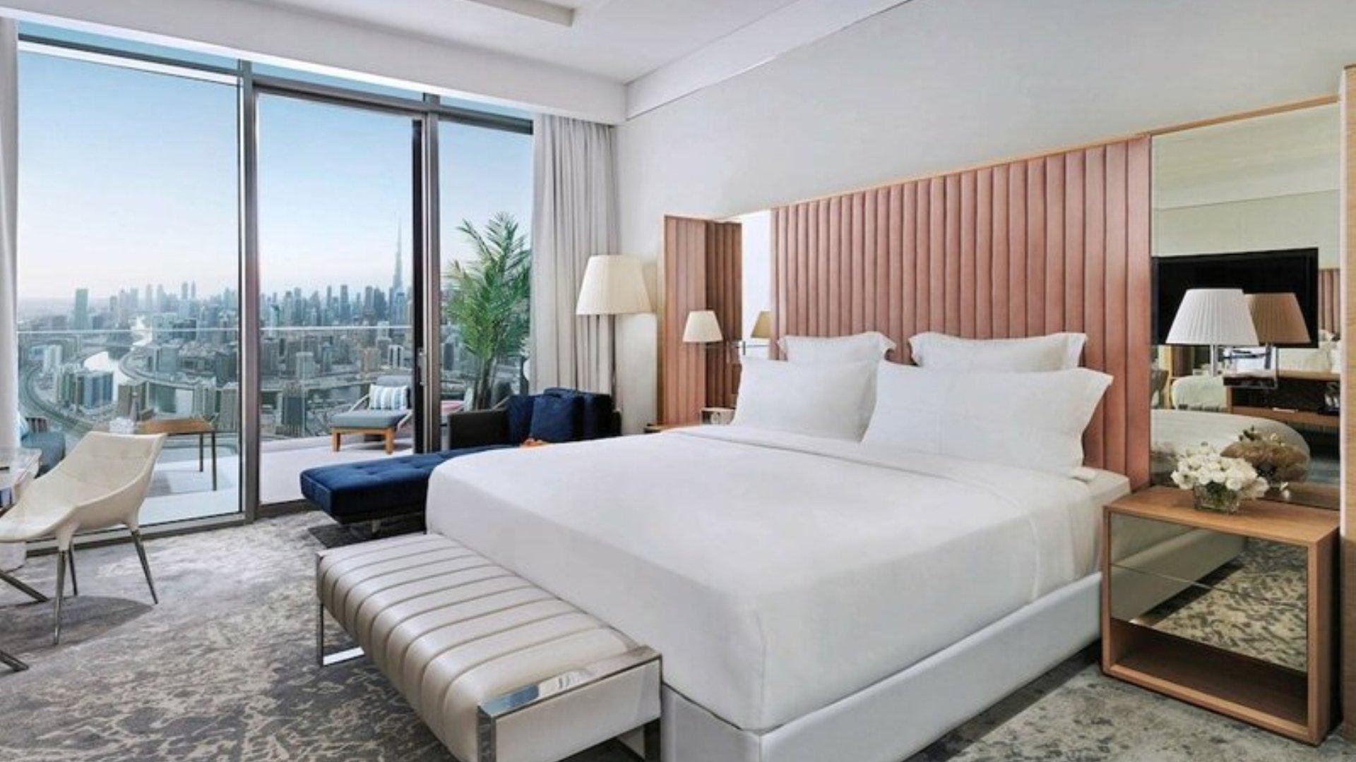 Apartamento en venta en Dubai, EAU, estudio, 62 m2, № 24347 – foto 1