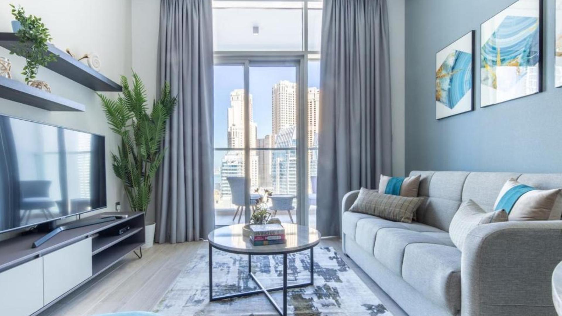 Apartamento en venta en Dubai, EAU, 2 dormitorios, 102 m2, № 24245 – foto 2