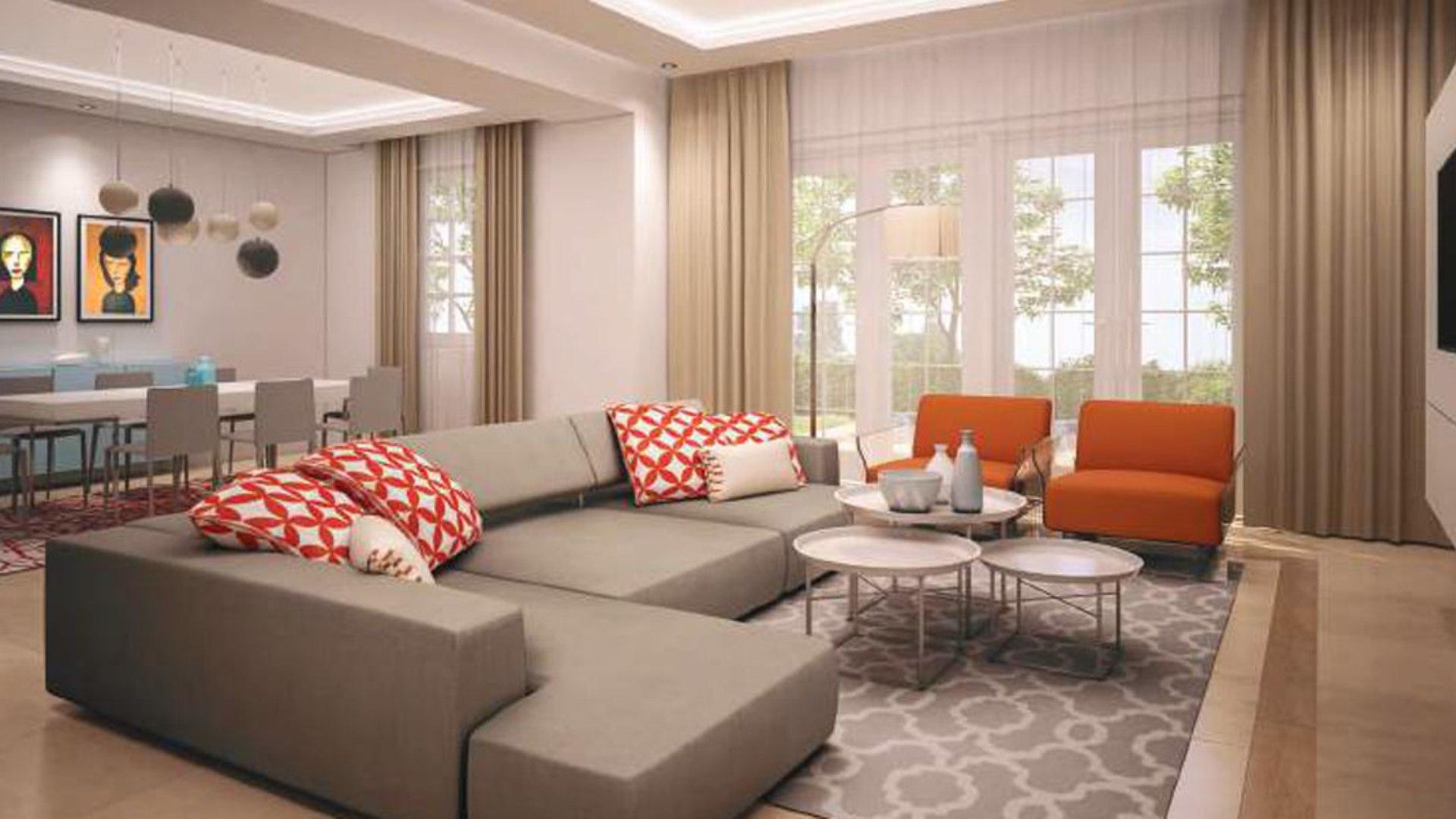 Apartamento en venta en Dubai, EAU, 4 dormitorios, 306 m2, № 24355 – foto 5