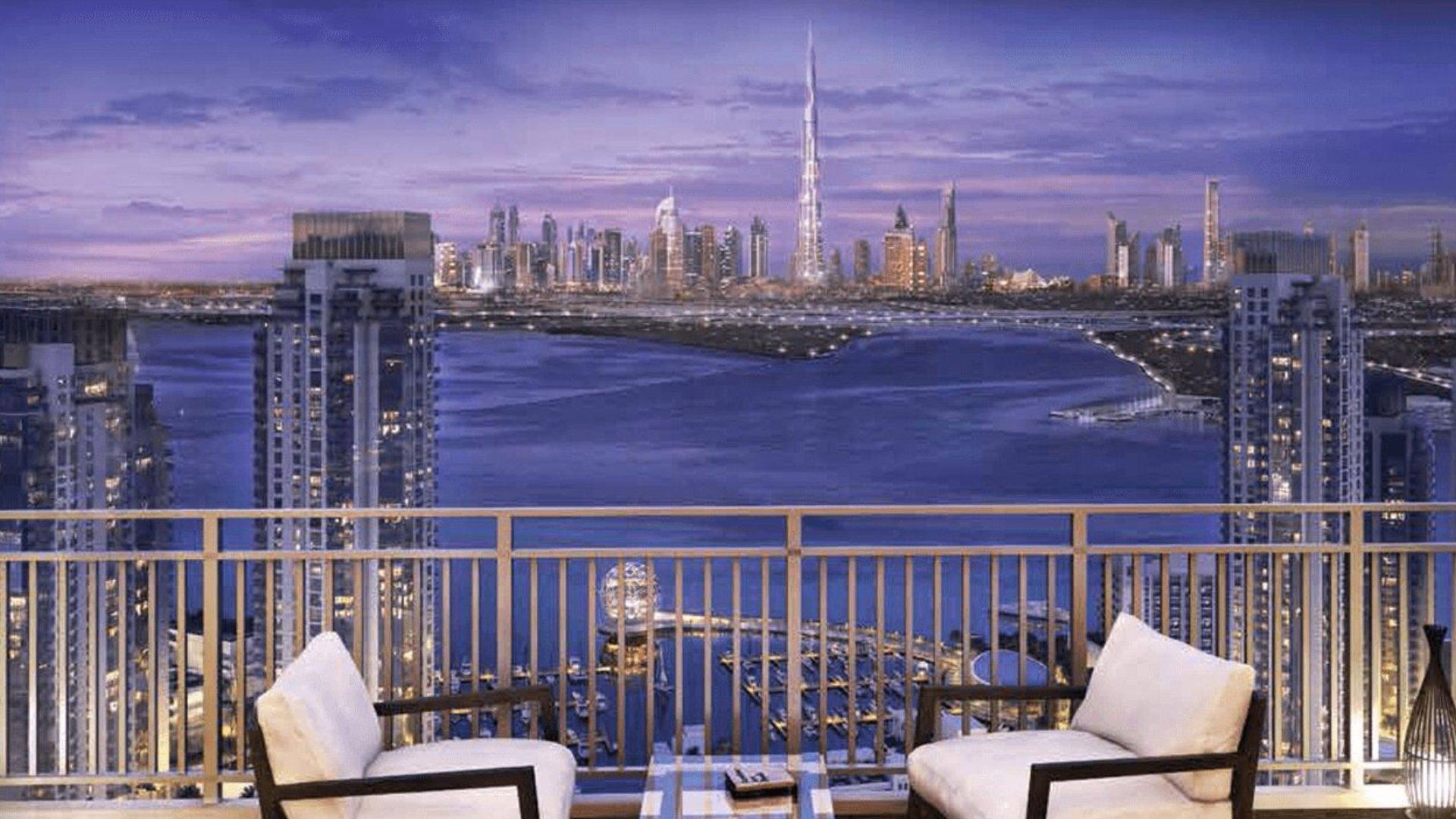 Apartamento en venta en Dubai, EAU, 1 dormitorio, 75 m2, № 24400 – foto 1